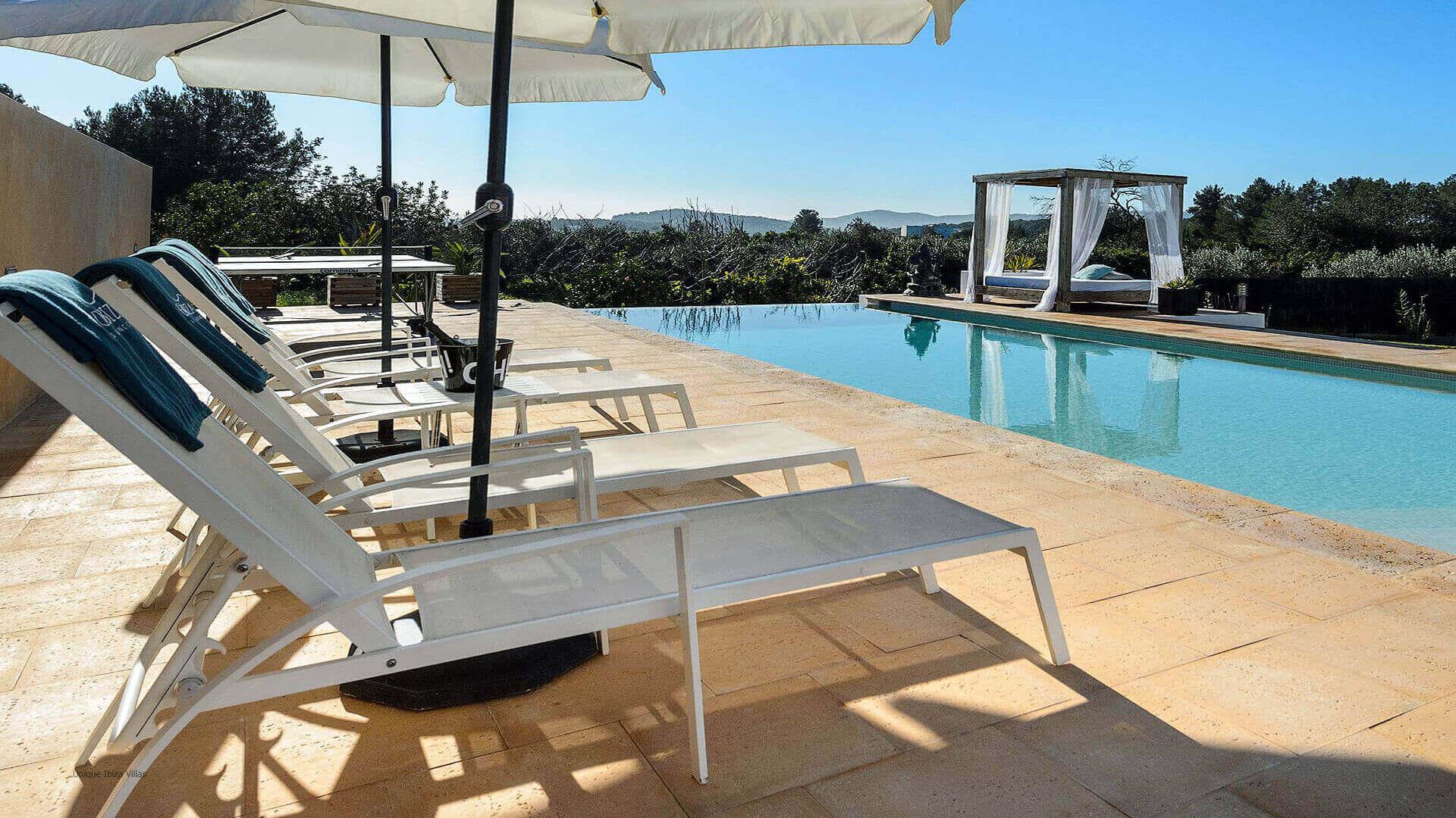 Can Vinyes Ibiza 3 Near Santa Gertrudis