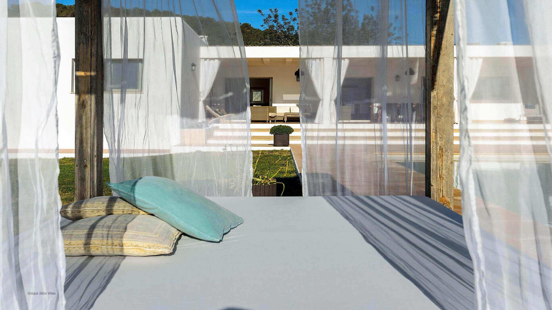 Can Vinyes Ibiza 7 Near Santa Gertrudis