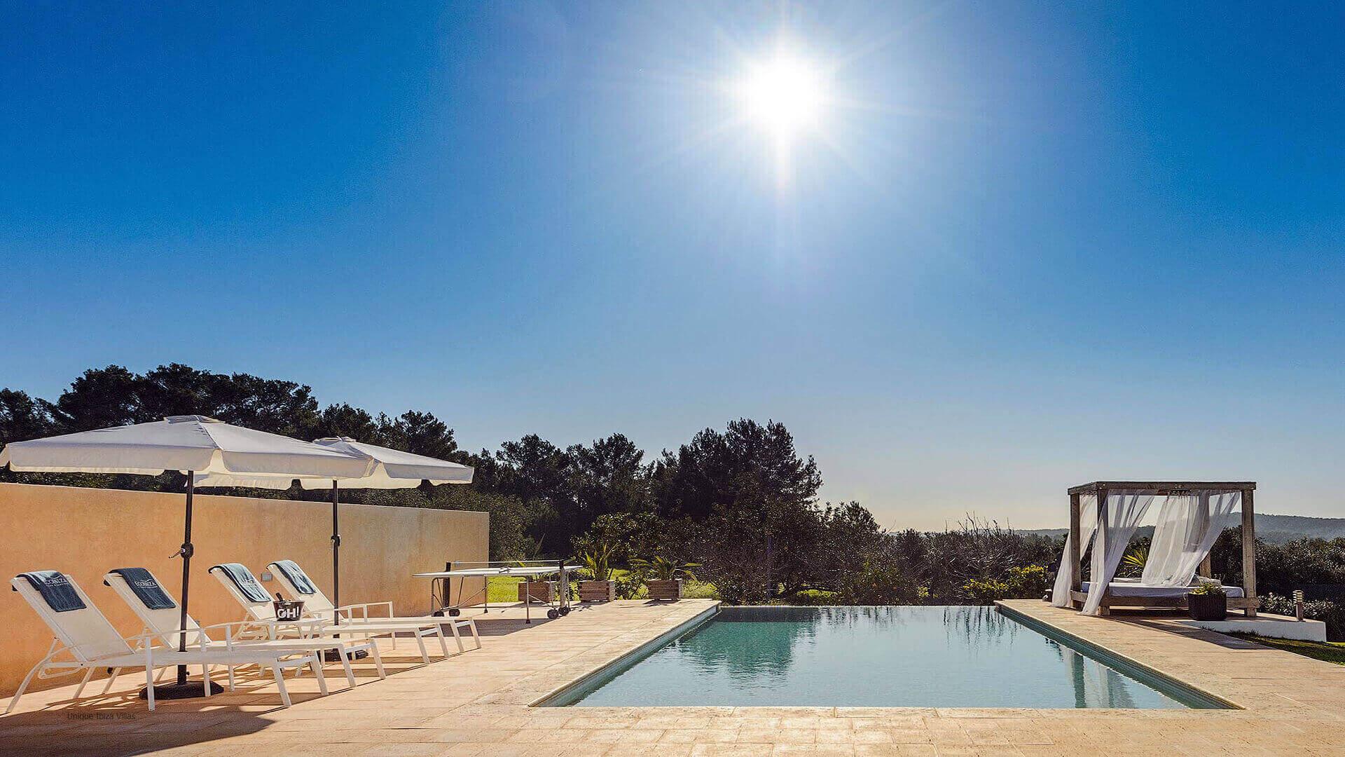 Can Vinyes Ibiza 10 Near Santa Gertrudis