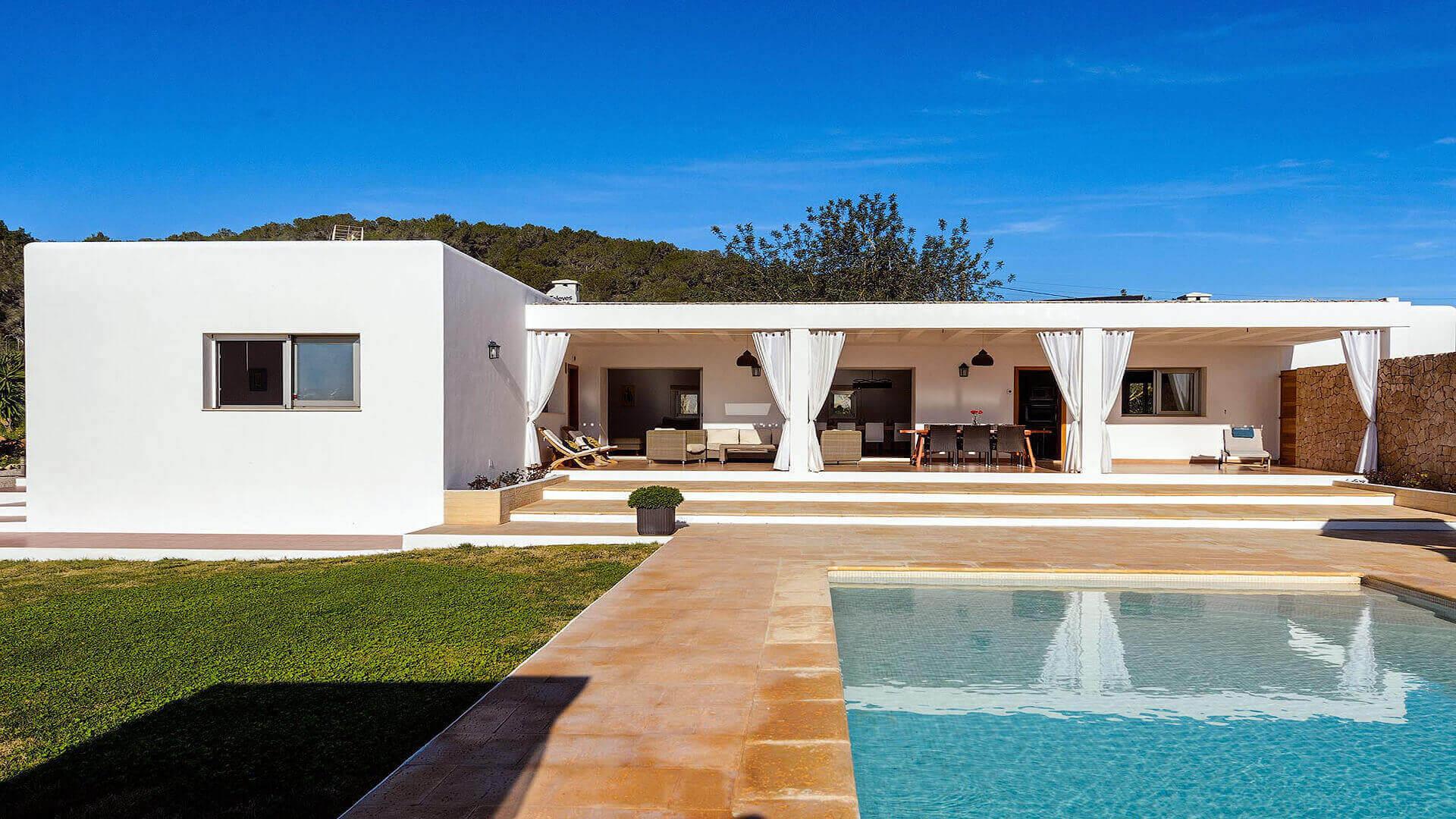 Can Vinyes Ibiza 11 Near Santa Gertrudis
