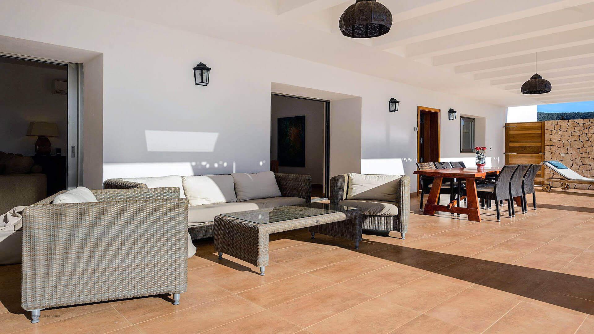 Can Vinyes Ibiza 17 Near Santa Gertrudis
