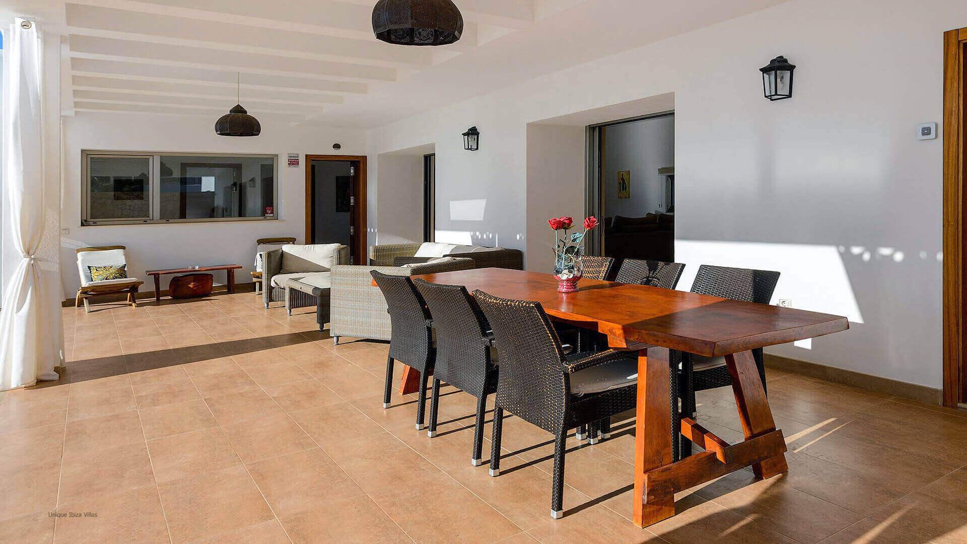 Can Vinyes Ibiza 18 Near Santa Gertrudis