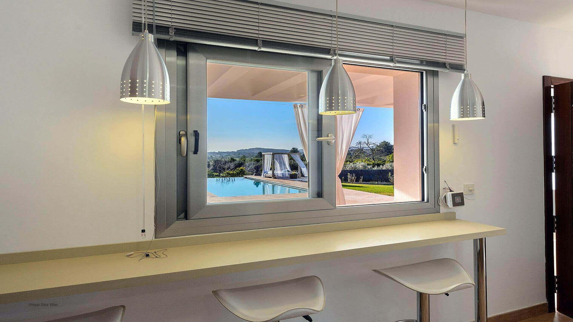 Can Vinyes Ibiza 23 Near Santa Gertrudis