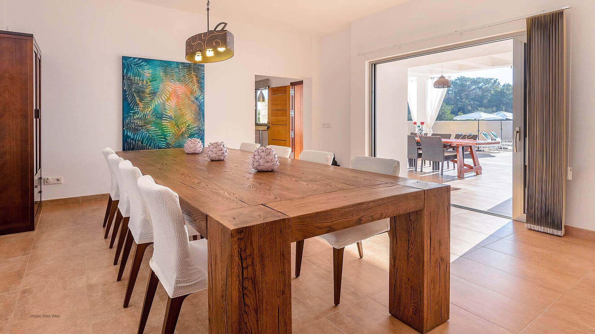 Can Vinyes Ibiza 26 Near Santa Gertrudis