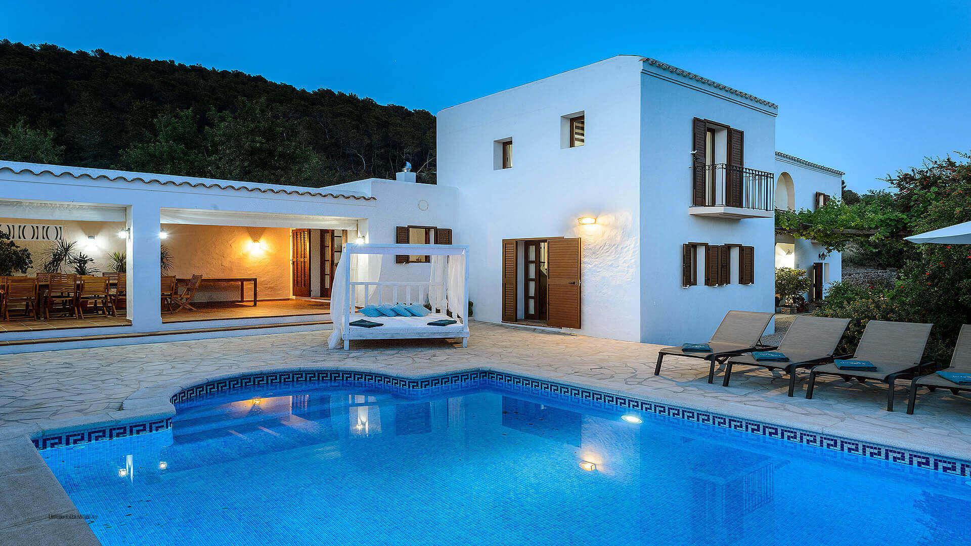 Monte Dalt Ibiza 1 Sant Josep
