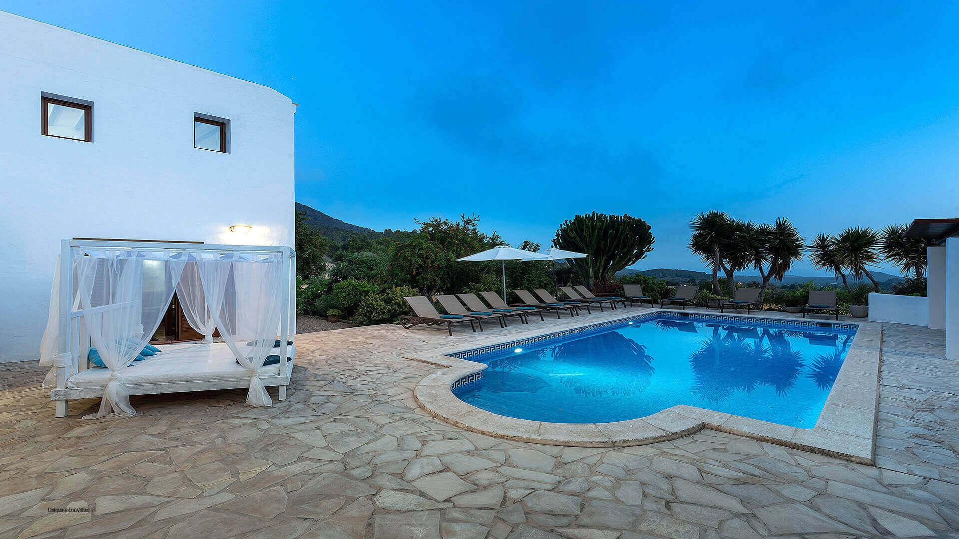 Monte Dalt Ibiza 2 Sant Josep