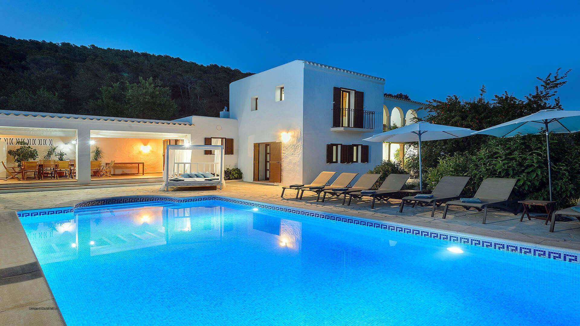 Monte Dalt Ibiza 7 Sant Josep