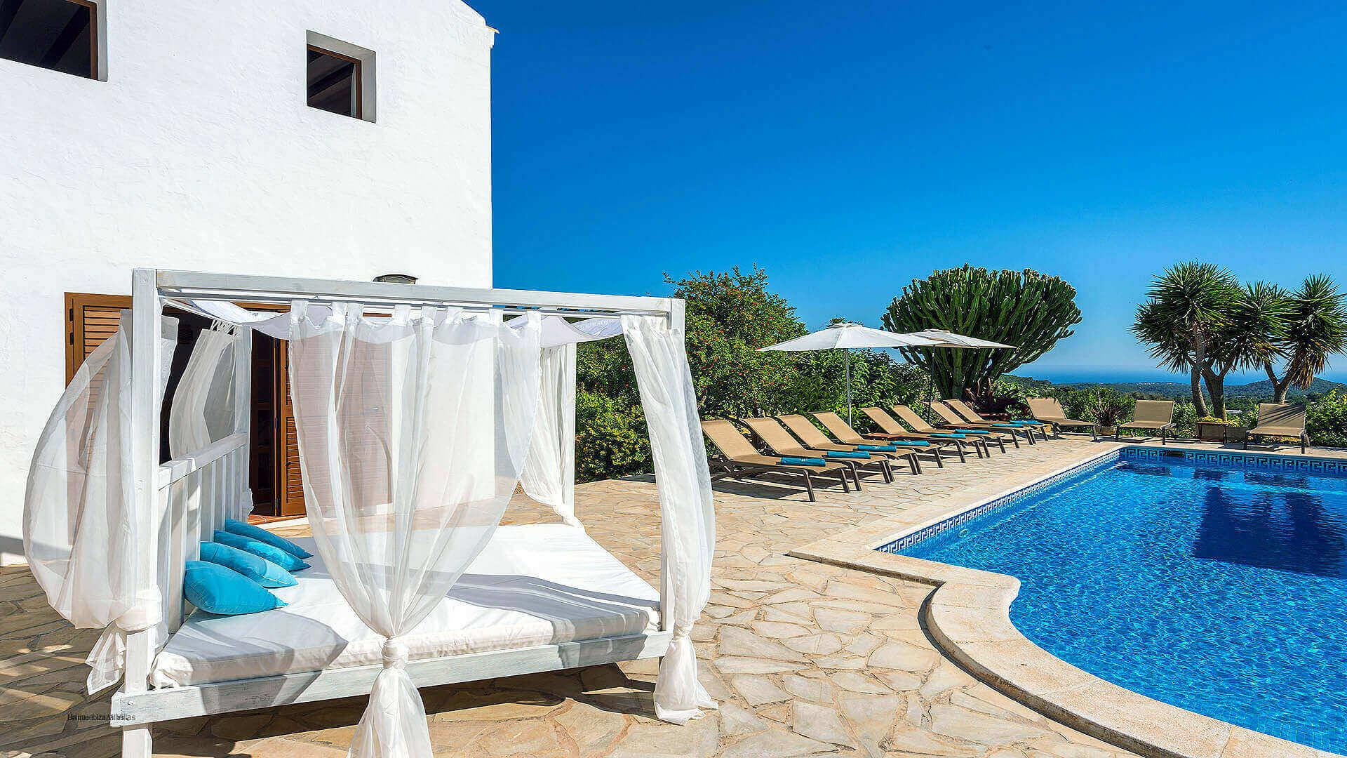 Monte Dalt Ibiza 8 Sant Josep