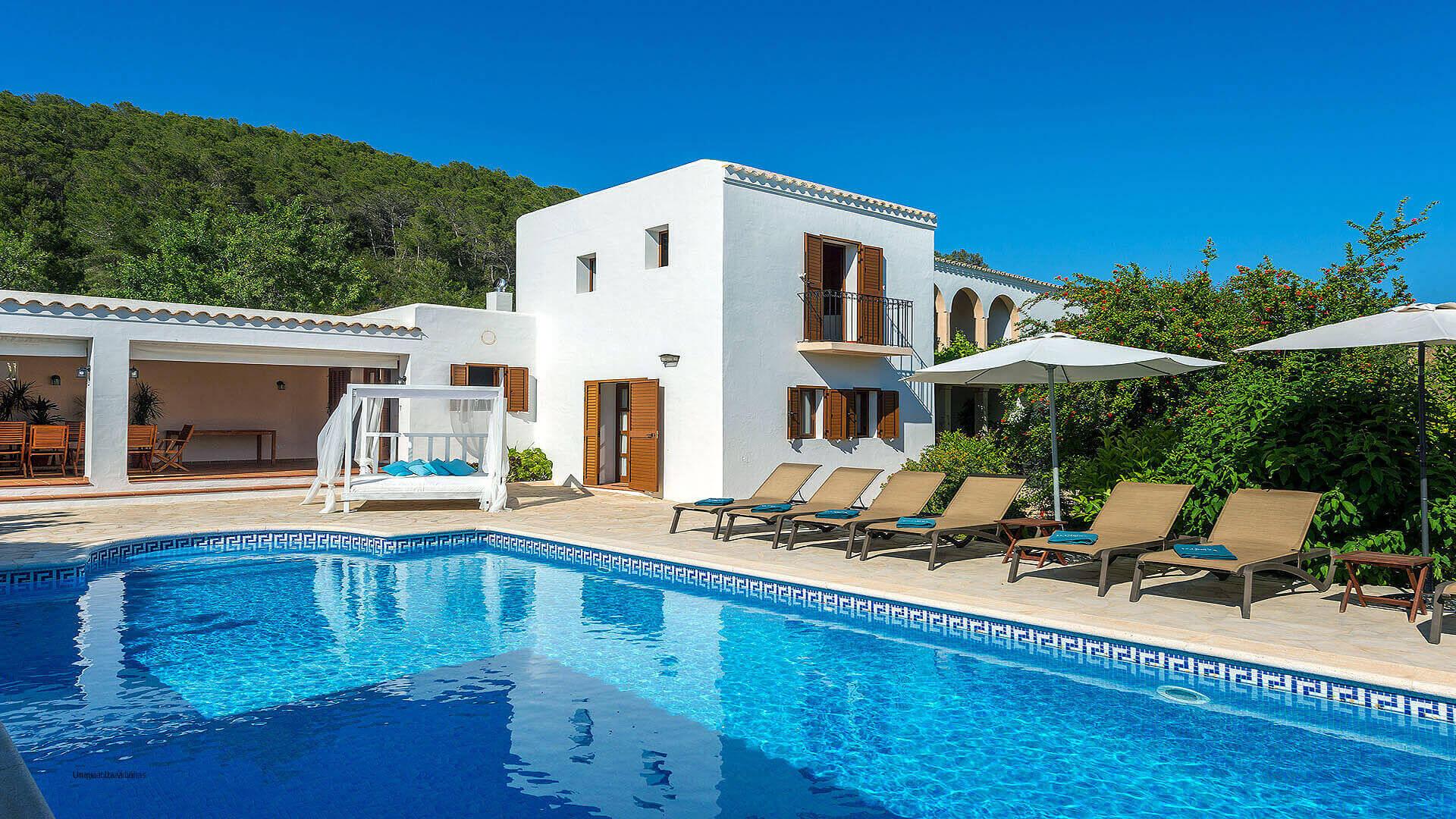 Monte Dalt Ibiza 9 Sant Josep