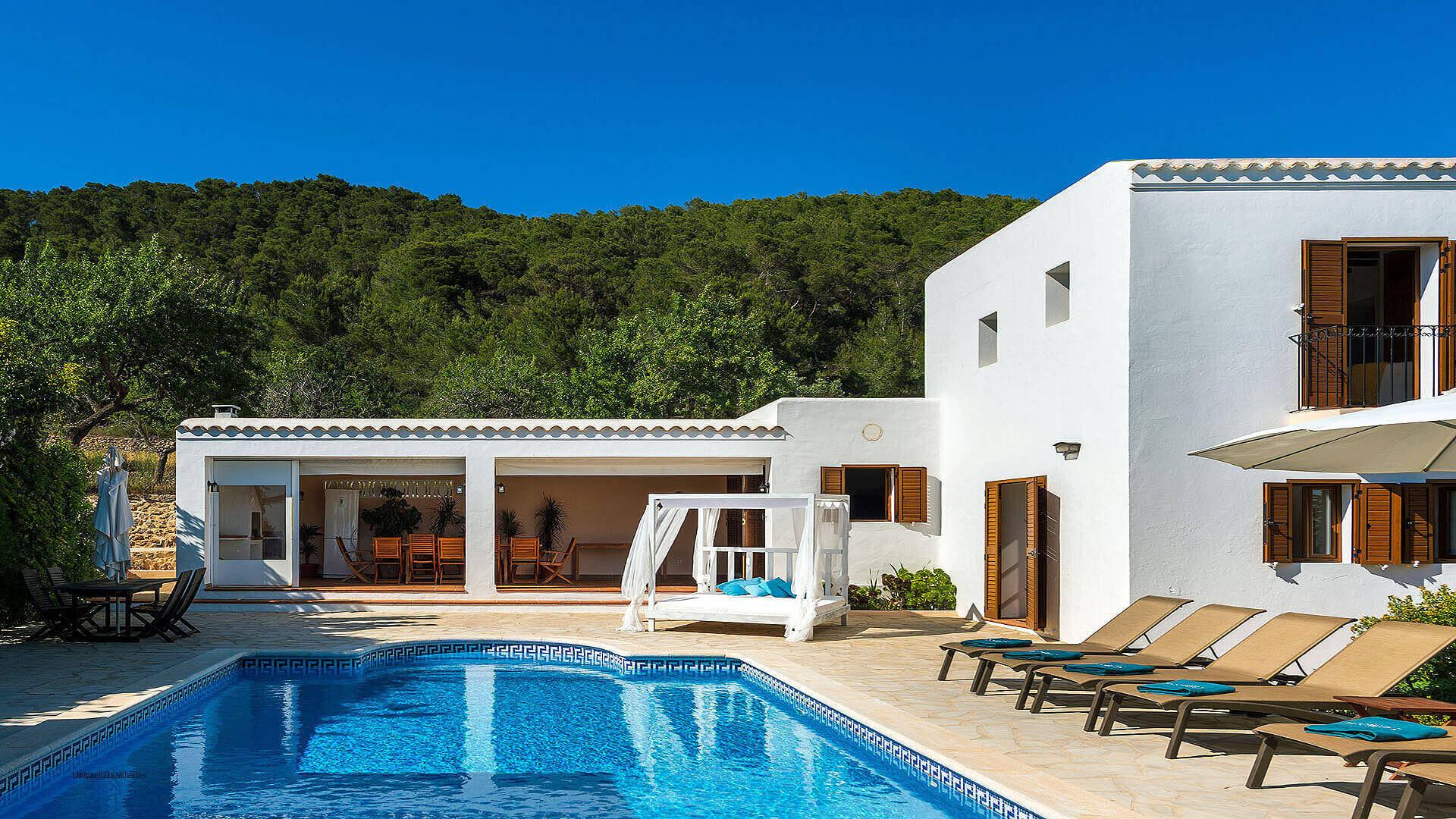 Monte Dalt Ibiza 10 Sant Josep