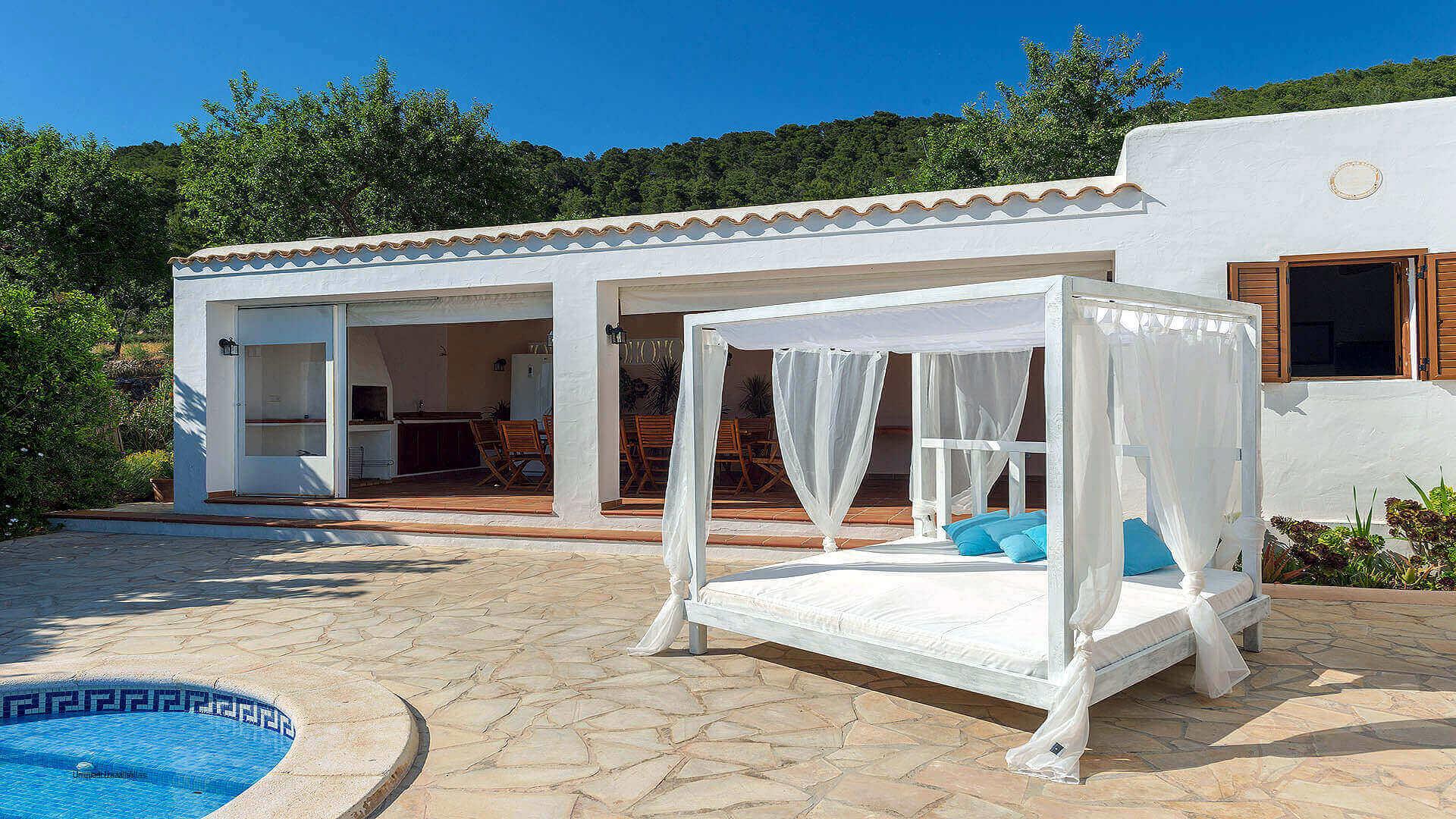 Monte Dalt Ibiza 12 Sant Josep