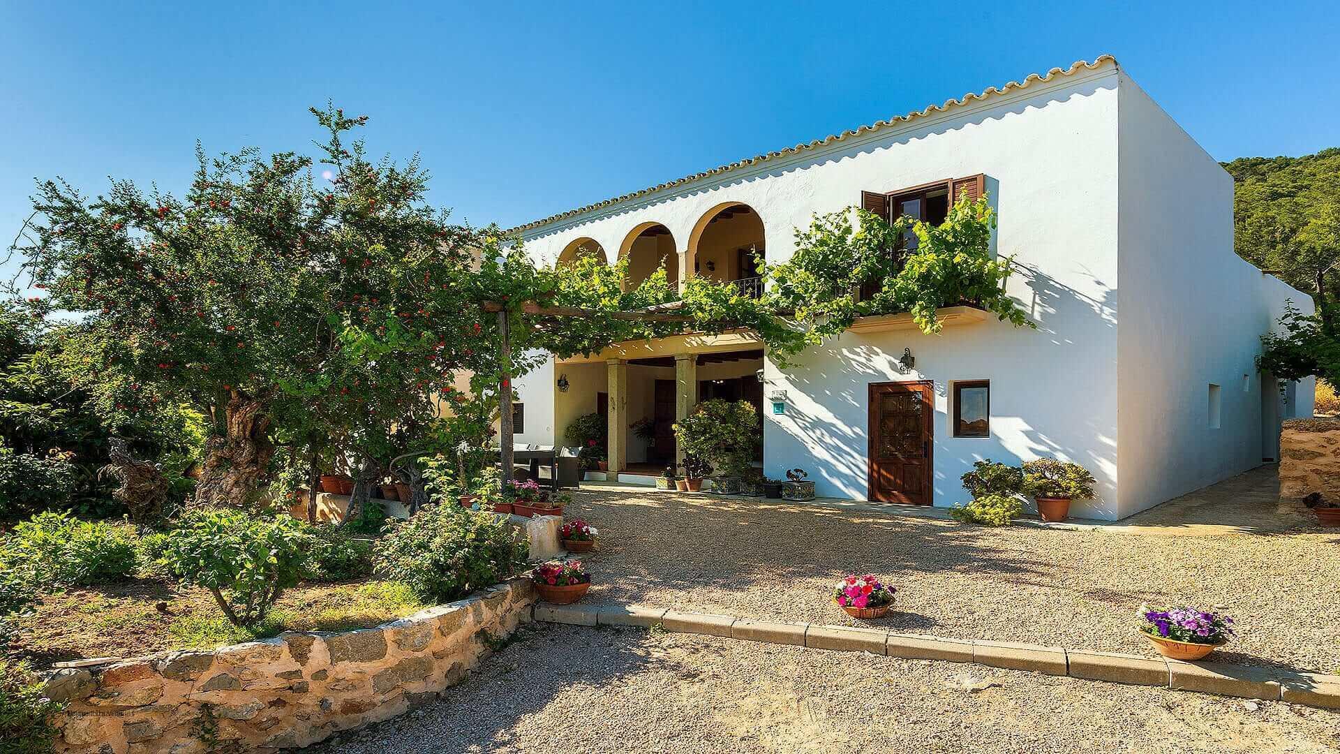 Monte Dalt Ibiza 19 Sant Josep