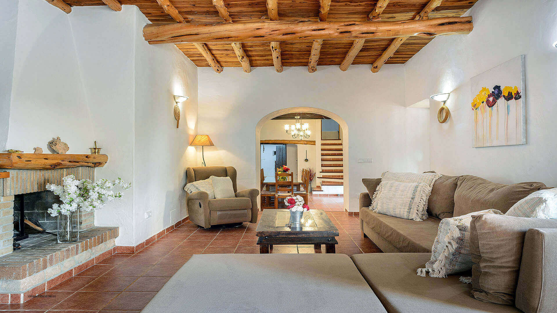 Monte Dalt Ibiza 28 Sant Josep