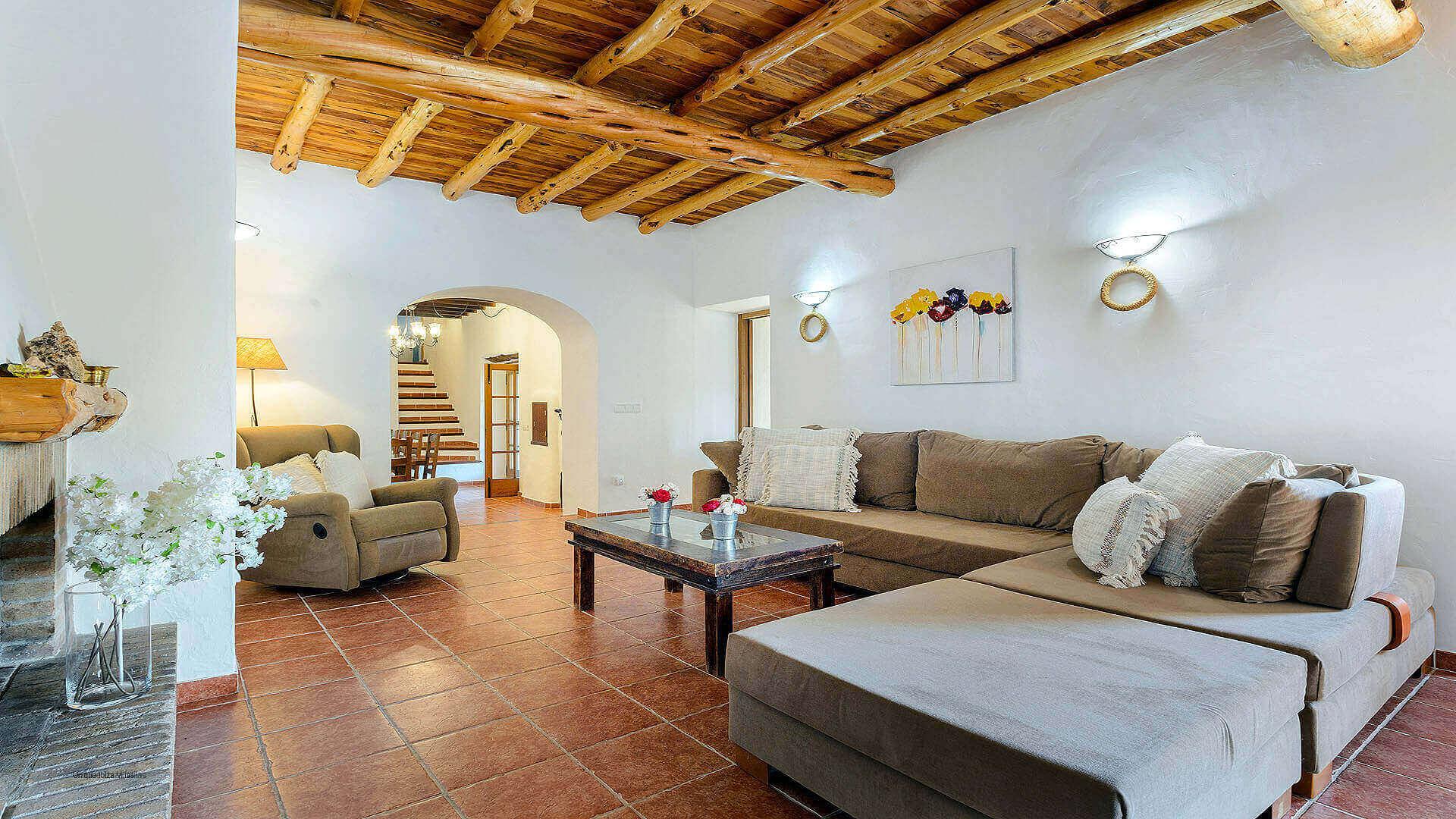 Monte Dalt Ibiza 29 Sant Josep