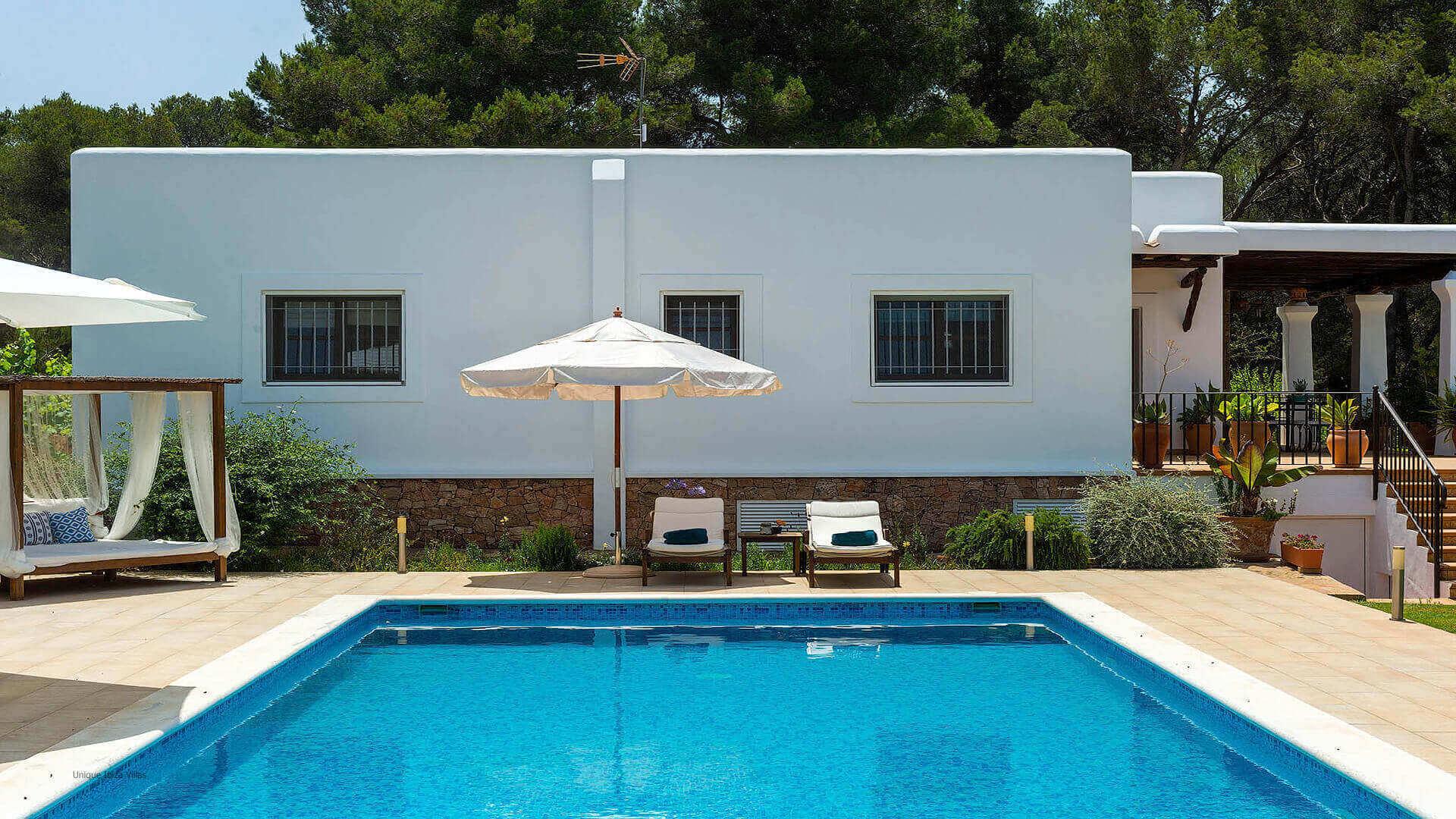 Curreu III Ibiza 2 Santa Gertrudis