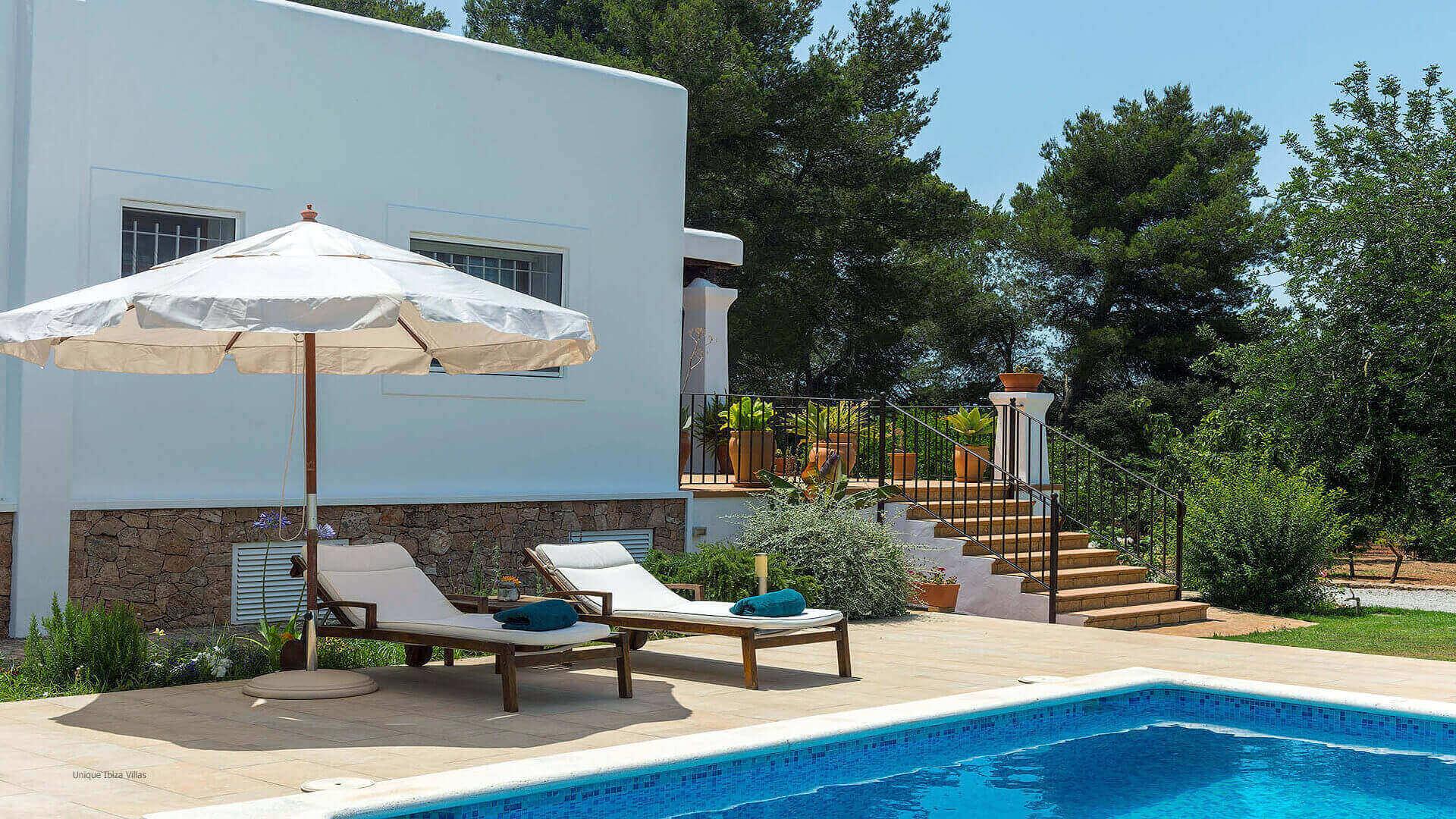Curreu III Ibiza 3 Santa Gertrudis