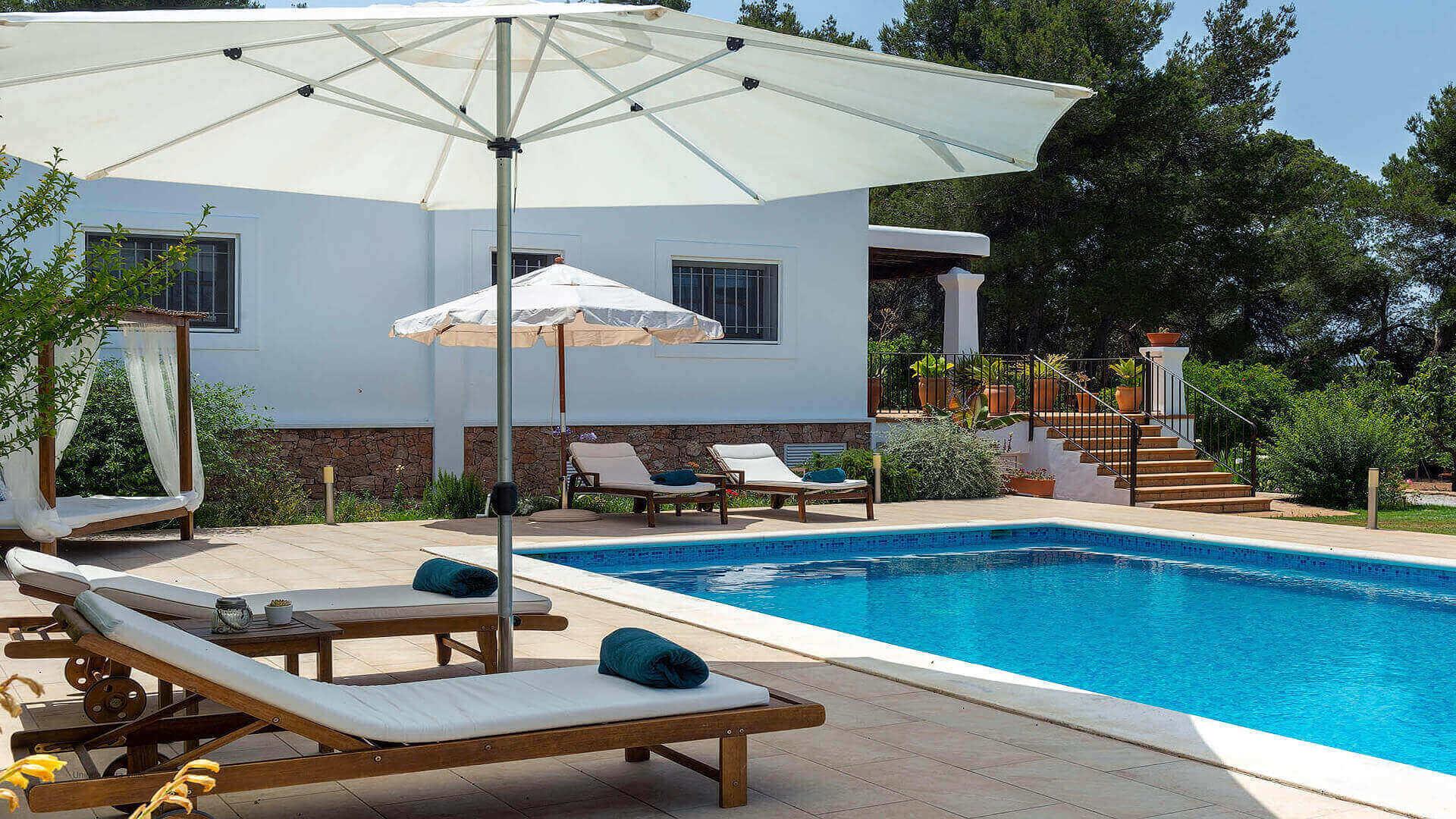 Curreu III Ibiza 8 Santa Gertrudis