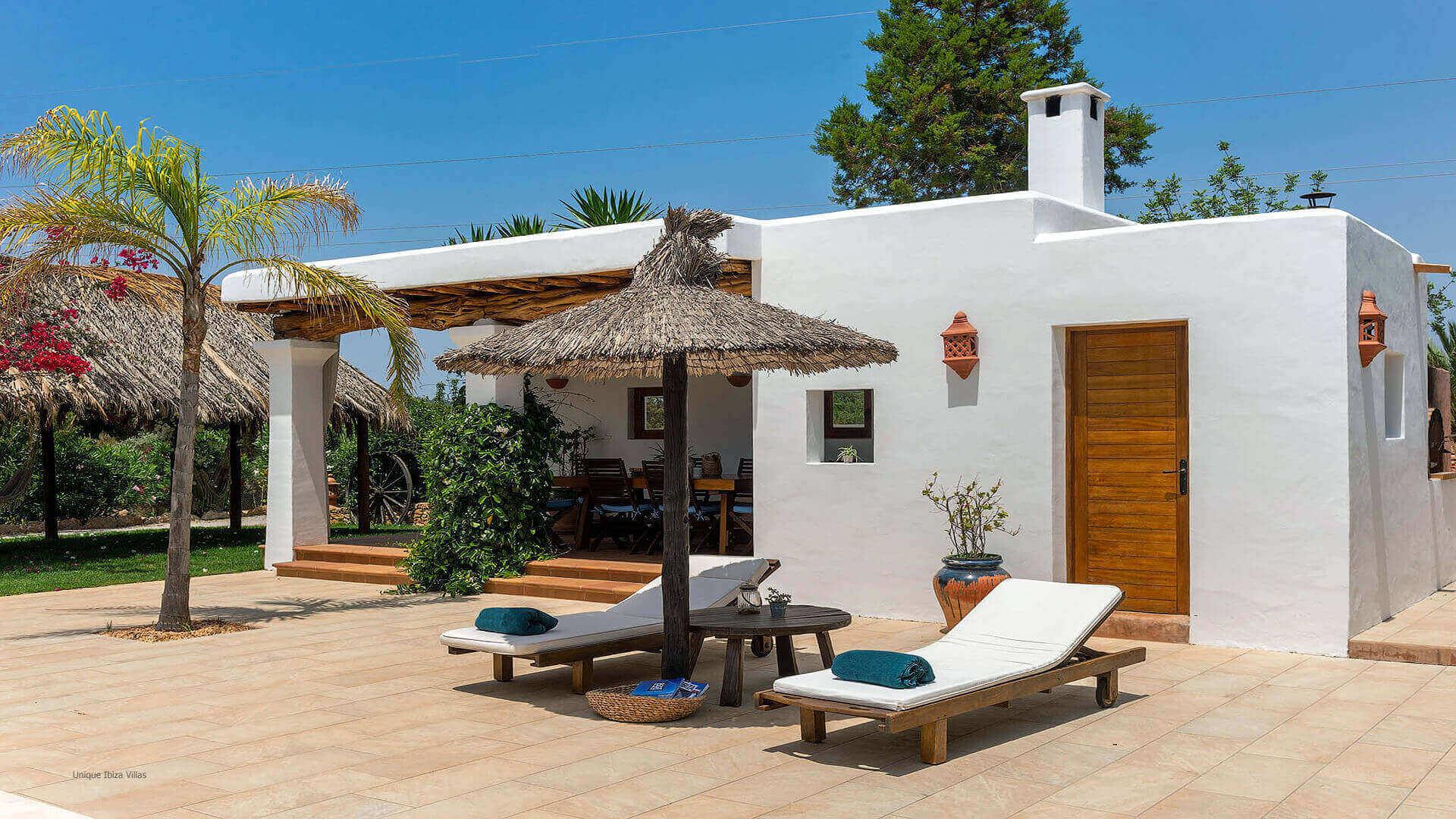 Curreu III Ibiza 9 Santa Gertrudis