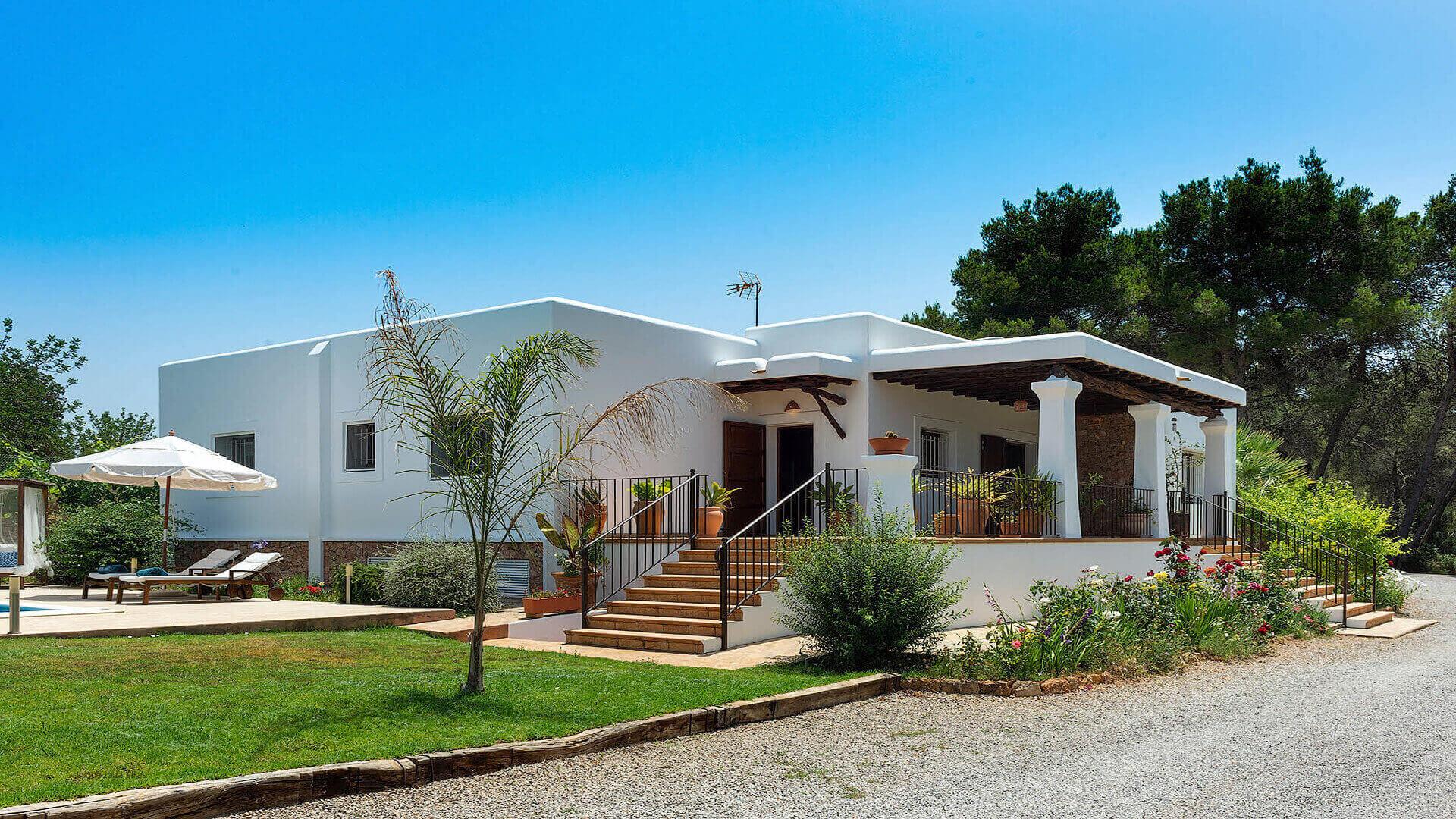 Curreu III Ibiza 11 Santa Gertrudis