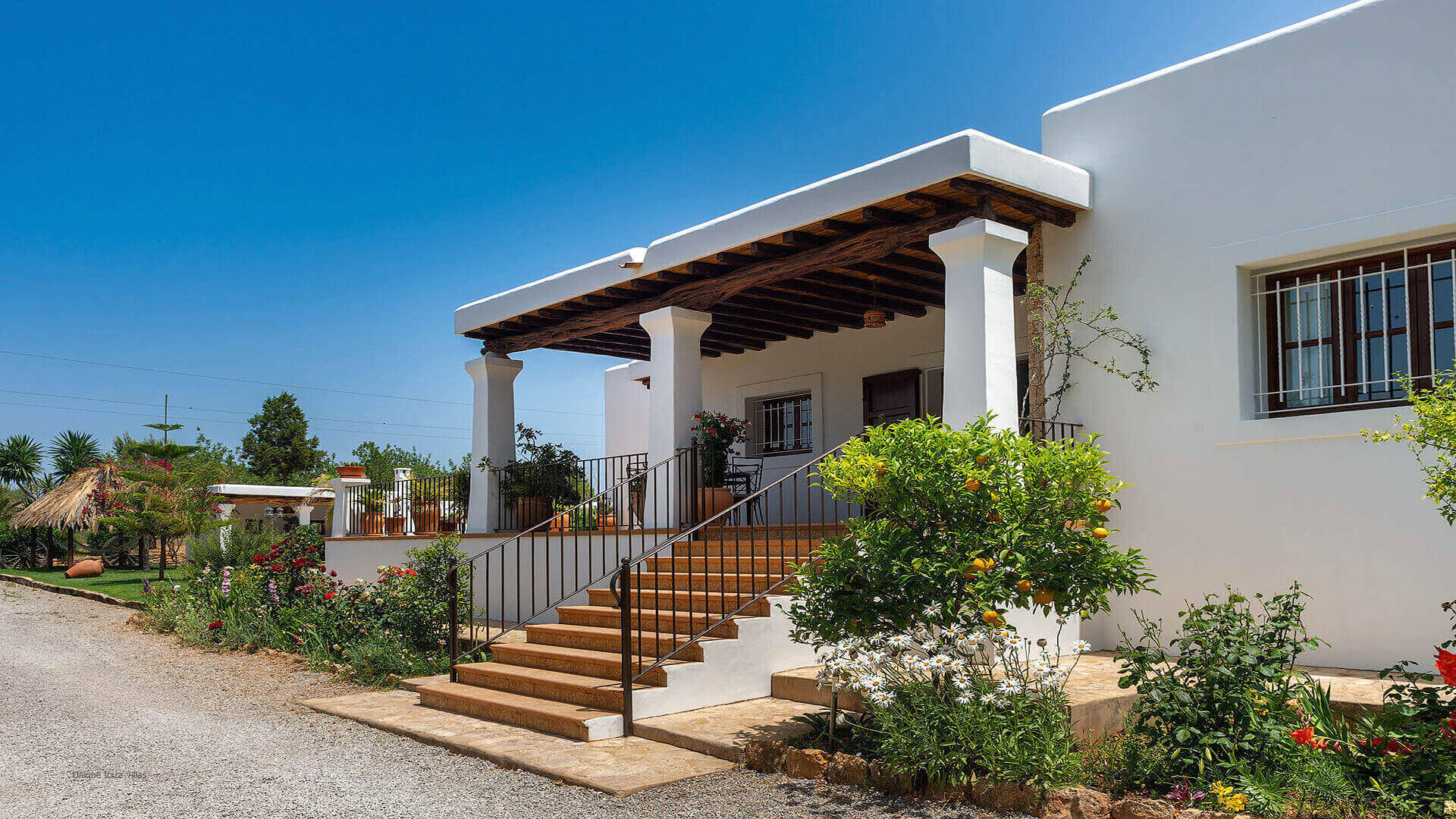 Curreu III Ibiza 13 Santa Gertrudis