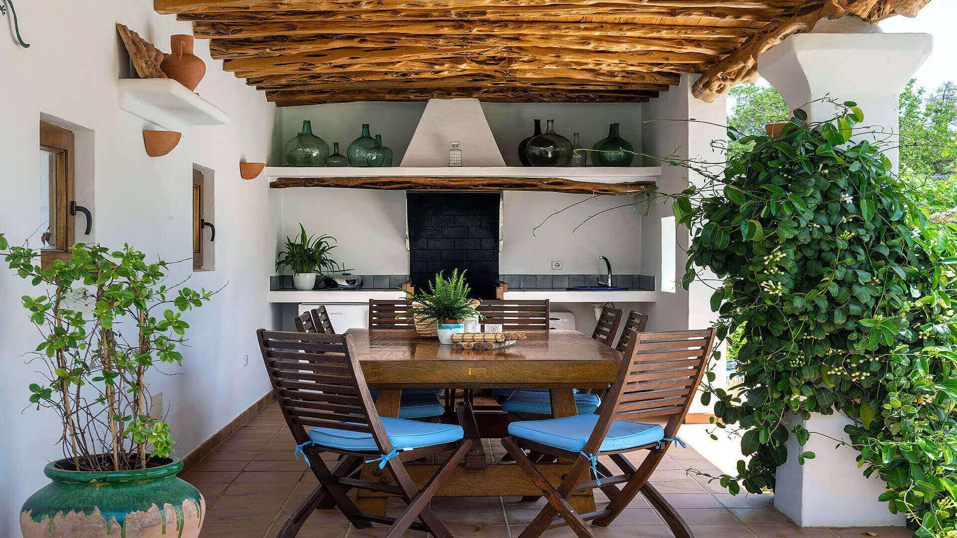 Curreu III Ibiza 15 Santa Gertrudis