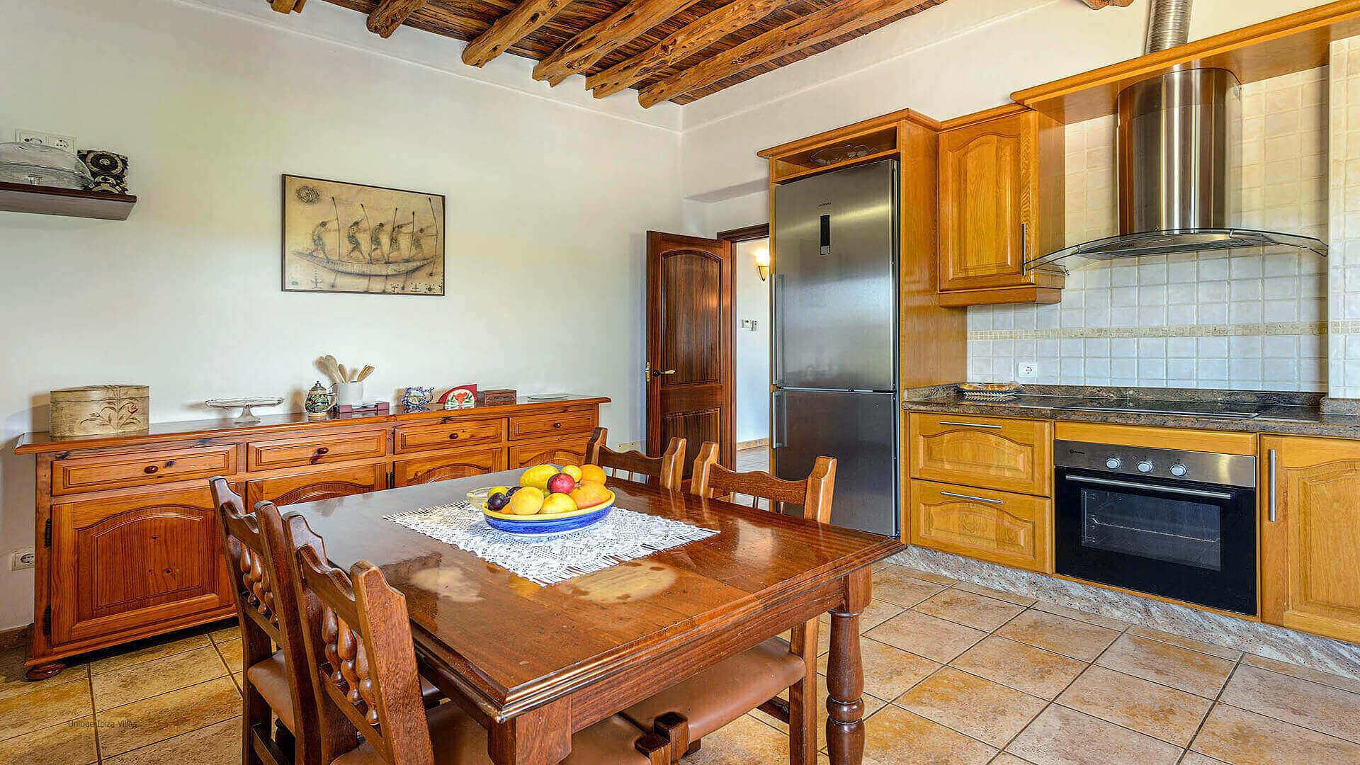 Curreu III Ibiza 22 Santa Gertrudis
