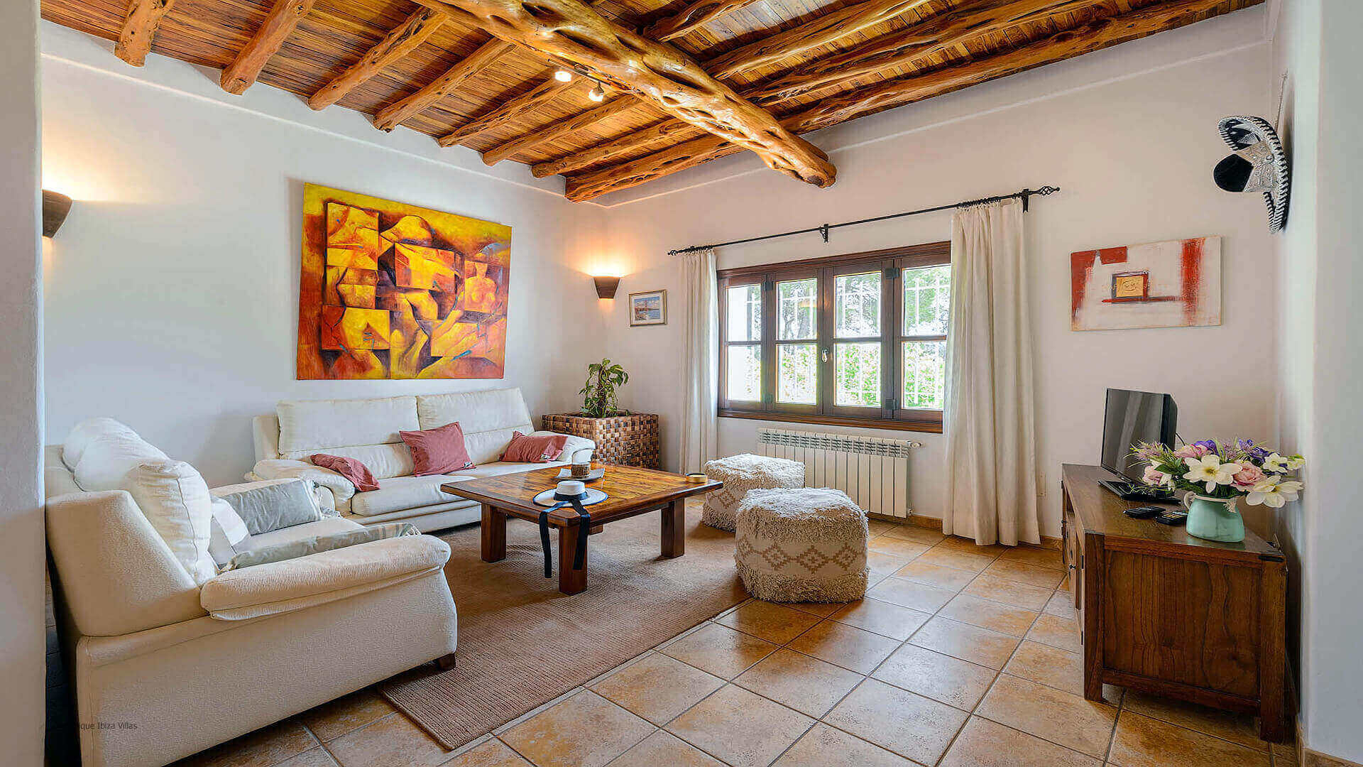 Curreu III Ibiza 24 Santa Gertrudis