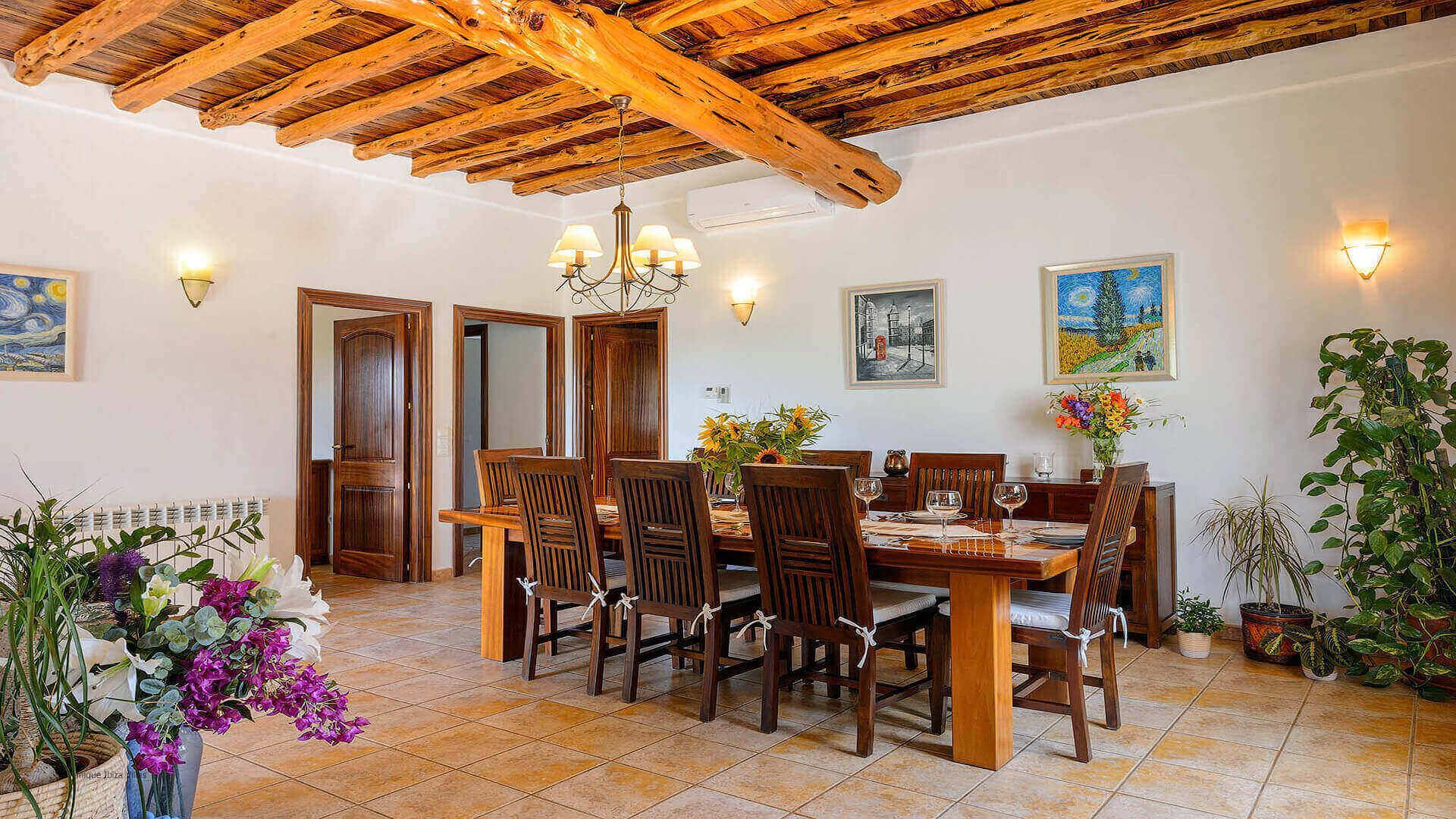 Curreu III Ibiza 28 Santa Gertrudis