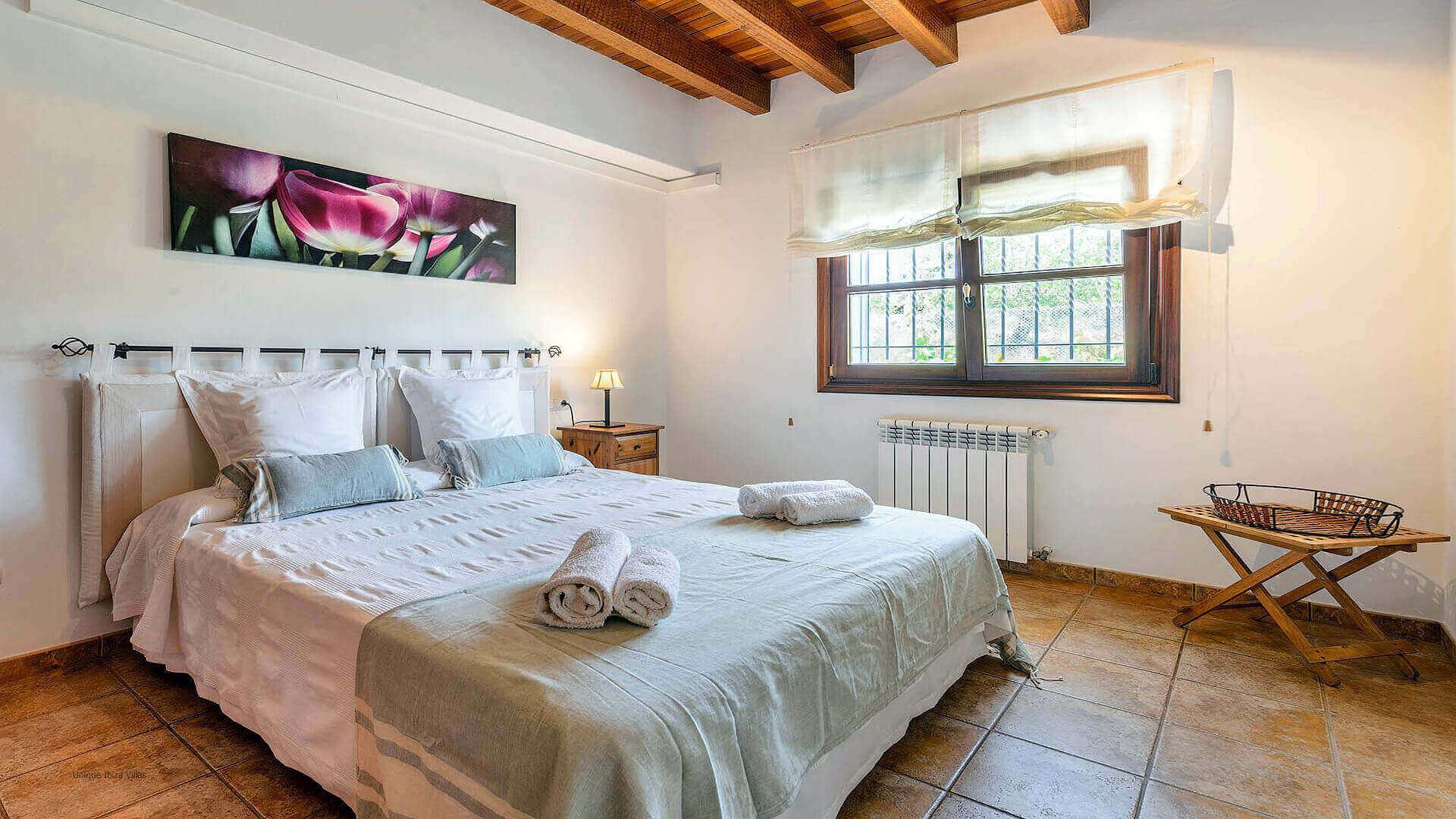 Curreu III Ibiza 31 Bedroom 1