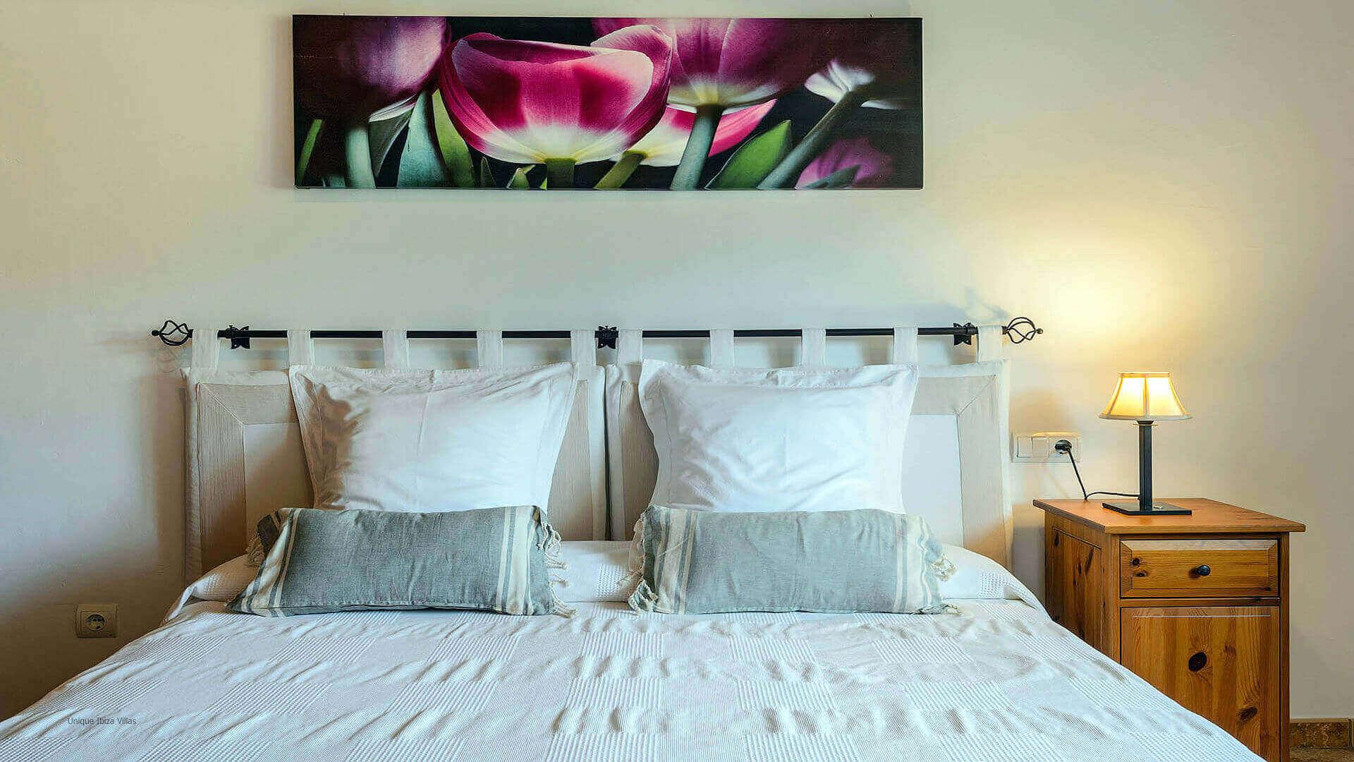 Curreu III Ibiza 32 Bedroom 1