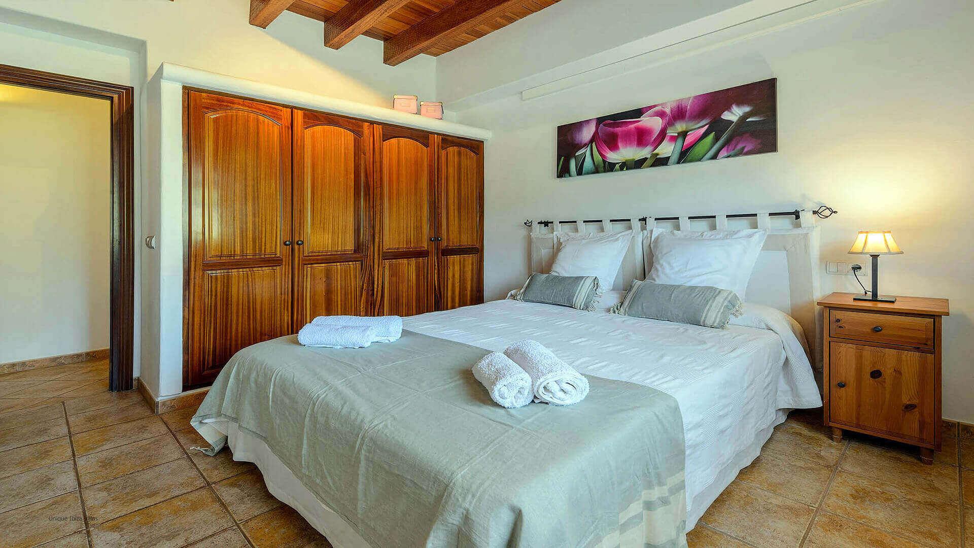Curreu III Ibiza 33 Bedroom 1