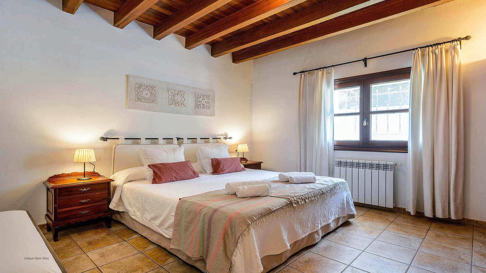 Curreu III Ibiza 34 Bedroom 2