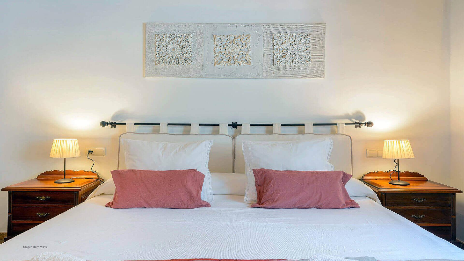 Curreu III Ibiza 35 Bedroom 2