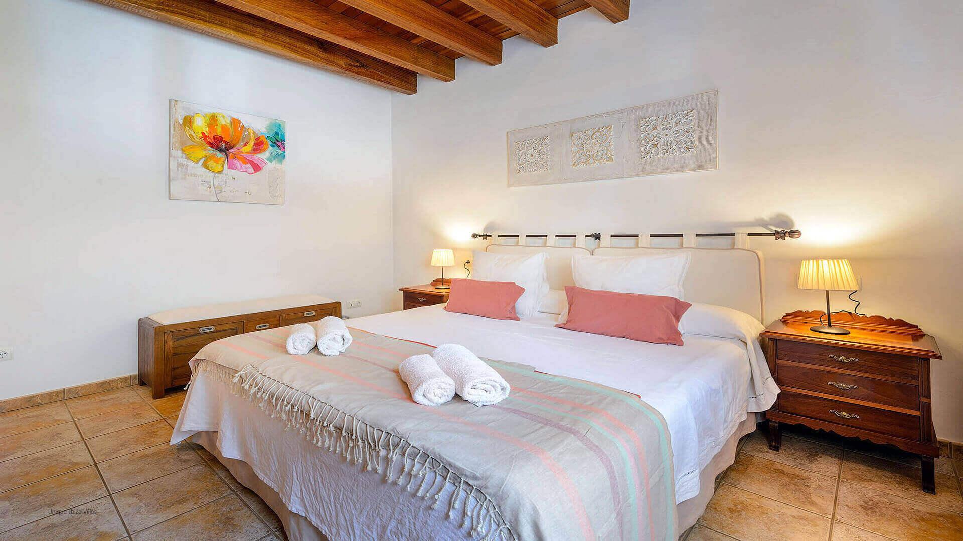 Curreu III Ibiza 36 Bedroom 2