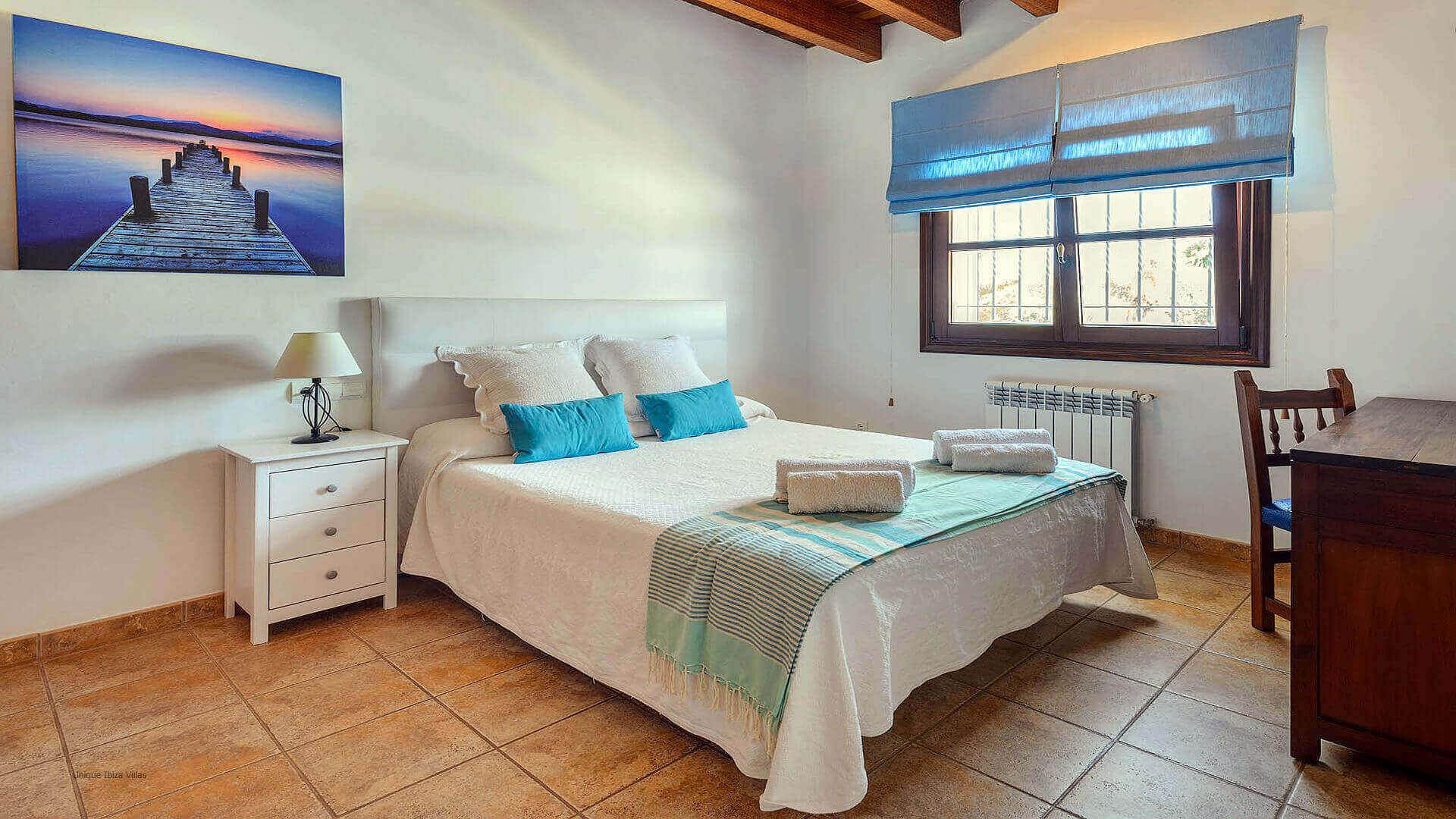 Curreu III Ibiza 37 Bedroom 3