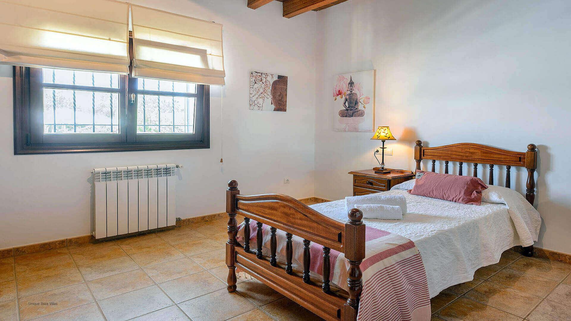 Curreu III Ibiza 39 Bedroom 4