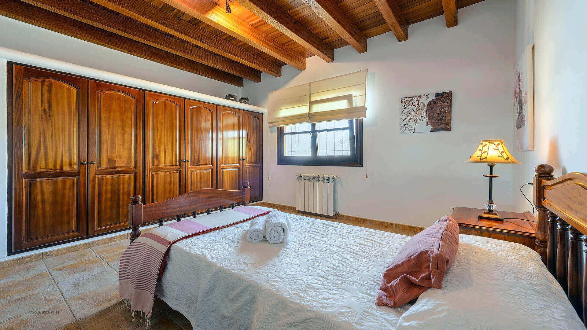 Curreu III Ibiza 40 Bedroom 4
