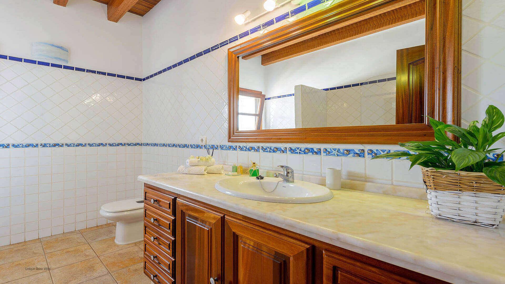 Curreu III Ibiza 43 Bathroom 1