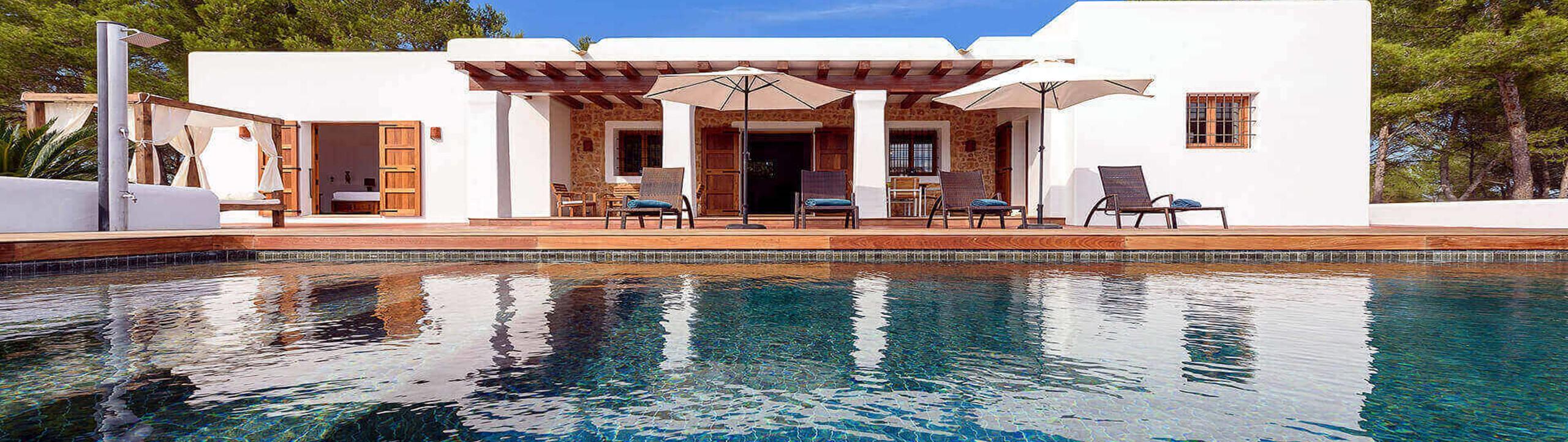 Villa Dalt Sera Ibiza 1 Santa Gertrudis
