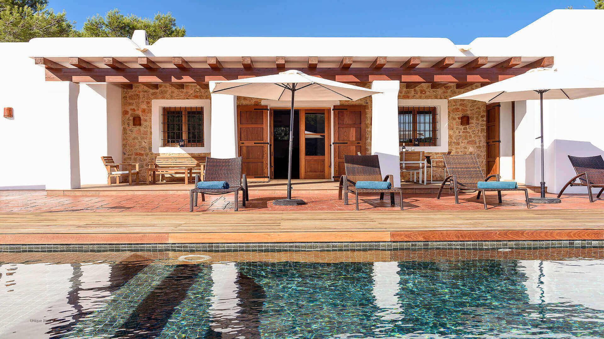Villa Dalt Sera Ibiza 6 Santa Gertrudis