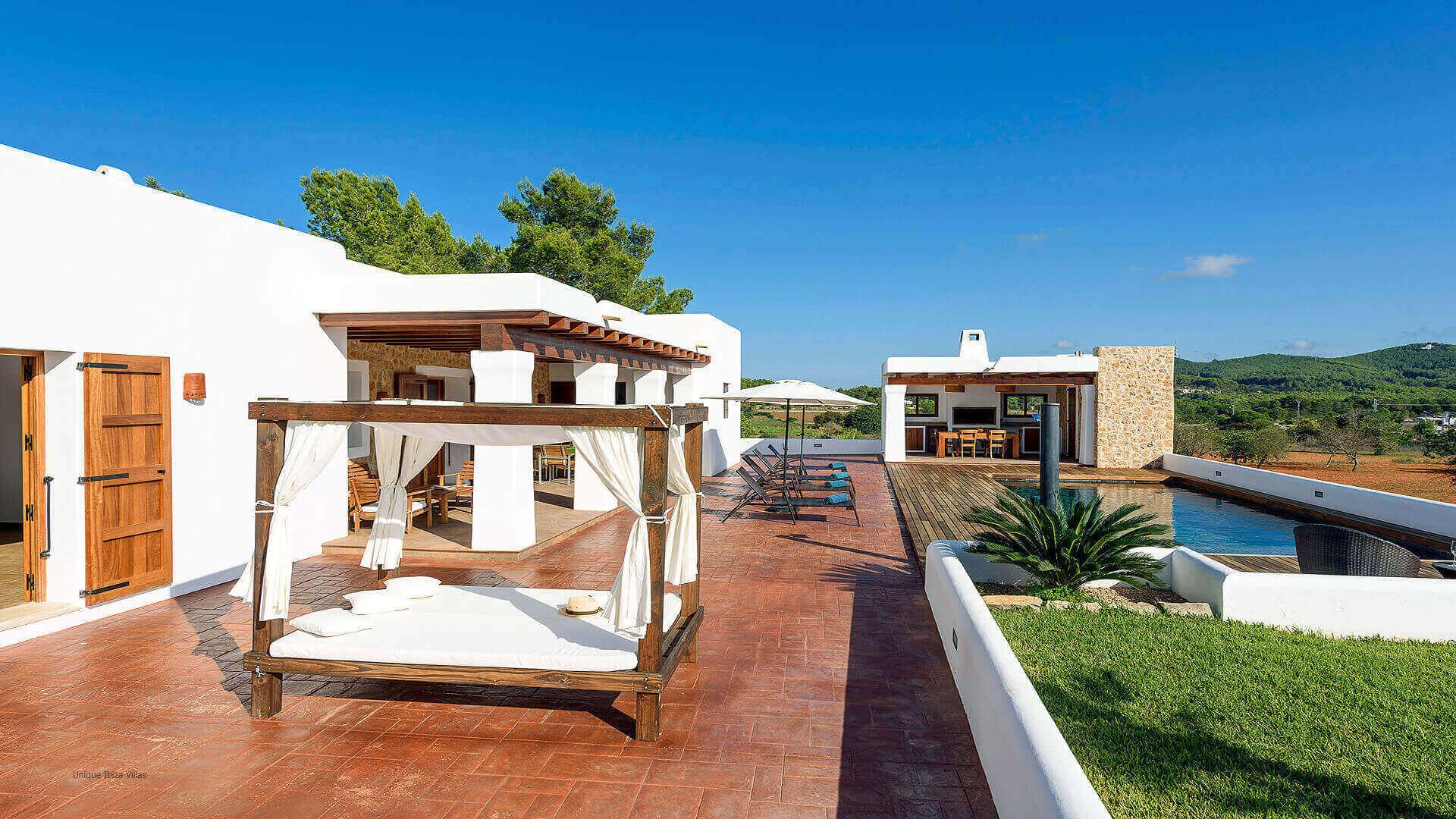 Villa Dalt Sera Ibiza 10 Santa Gertrudis