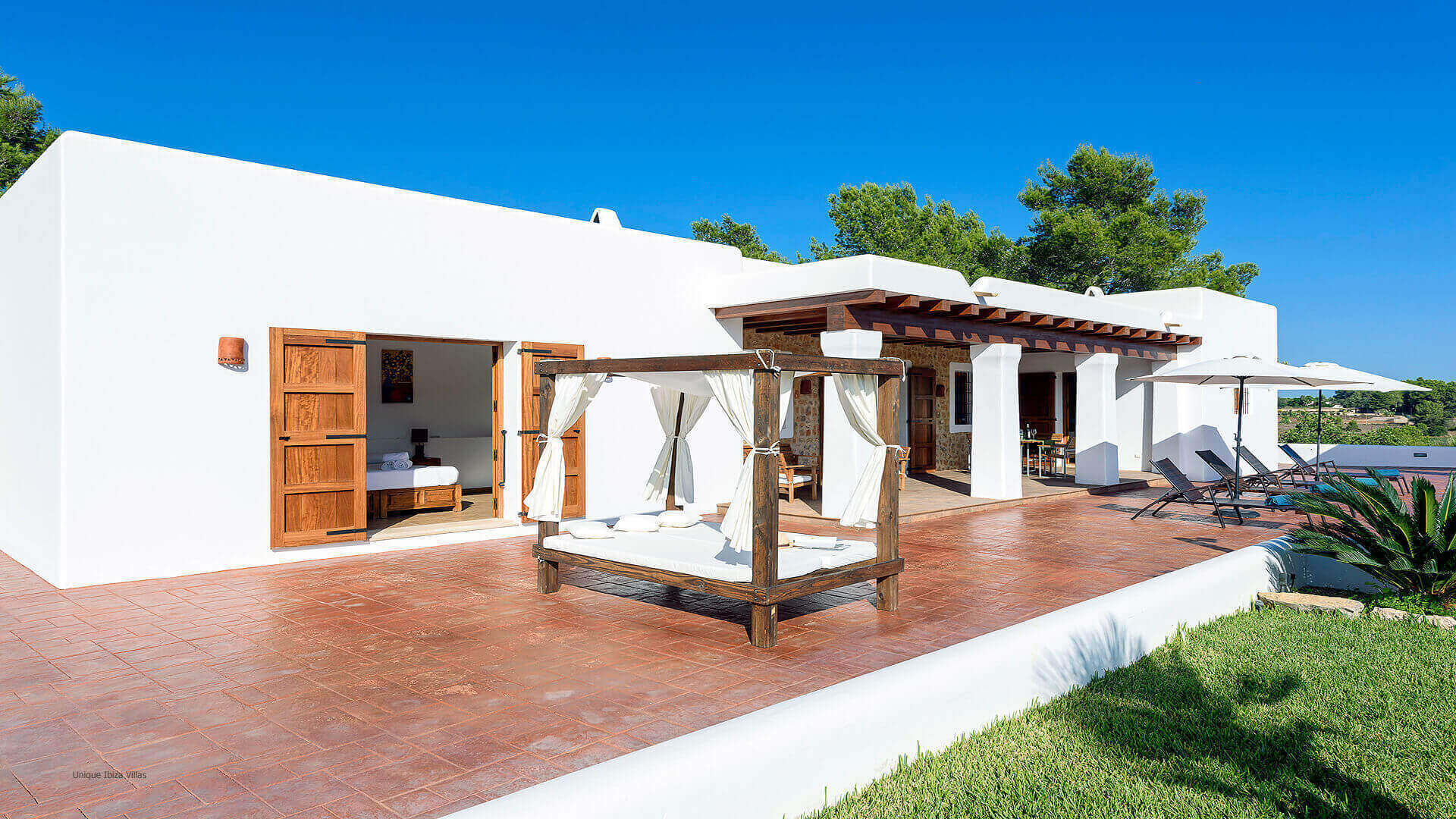 Villa Dalt Sera Ibiza 11 Santa Gertrudis