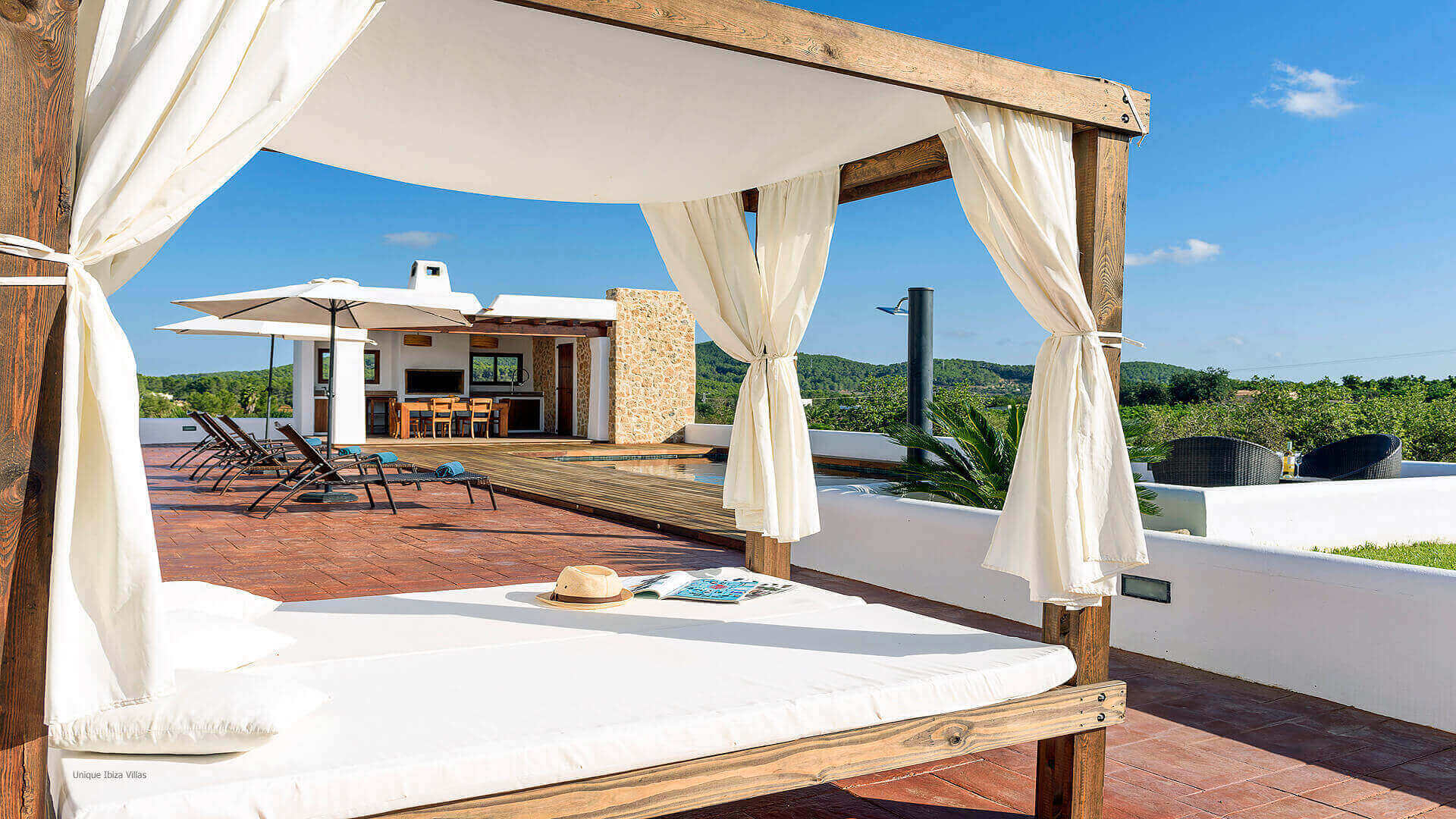 Villa Dalt Sera Ibiza 12 Santa Gertrudis