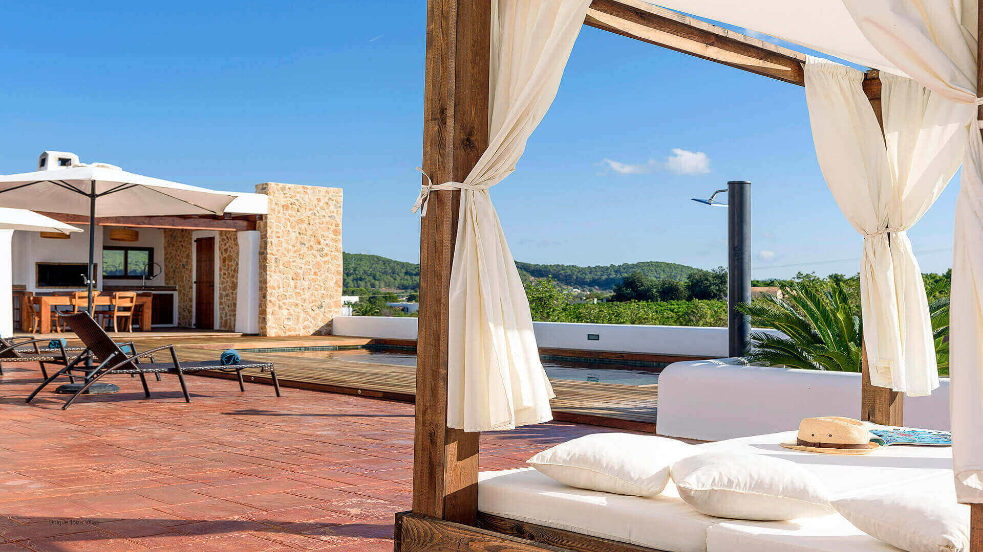 Villa Dalt Sera Ibiza 13 Santa Gertrudis