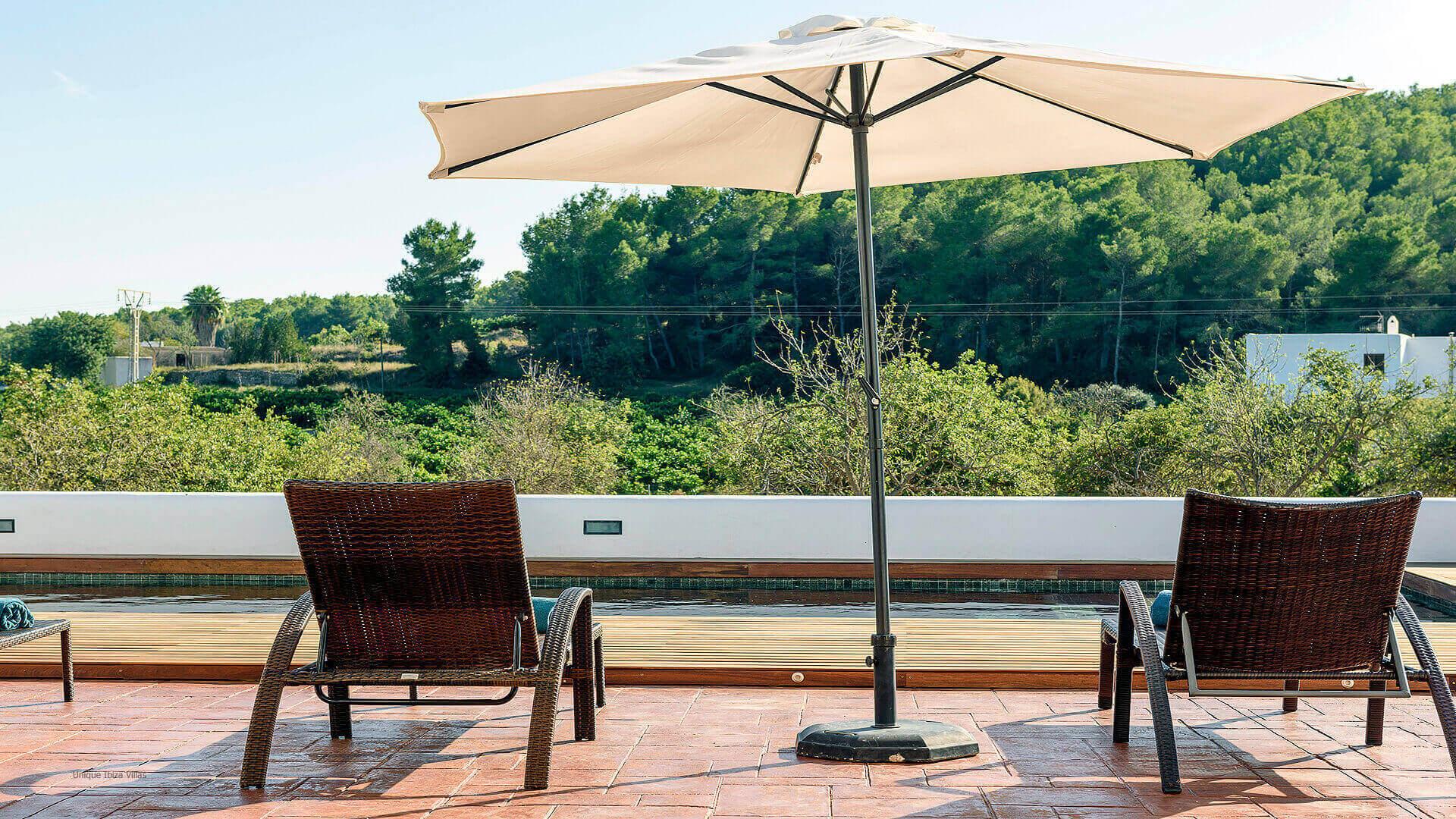 Villa Dalt Sera Ibiza 14 Santa Gertrudis
