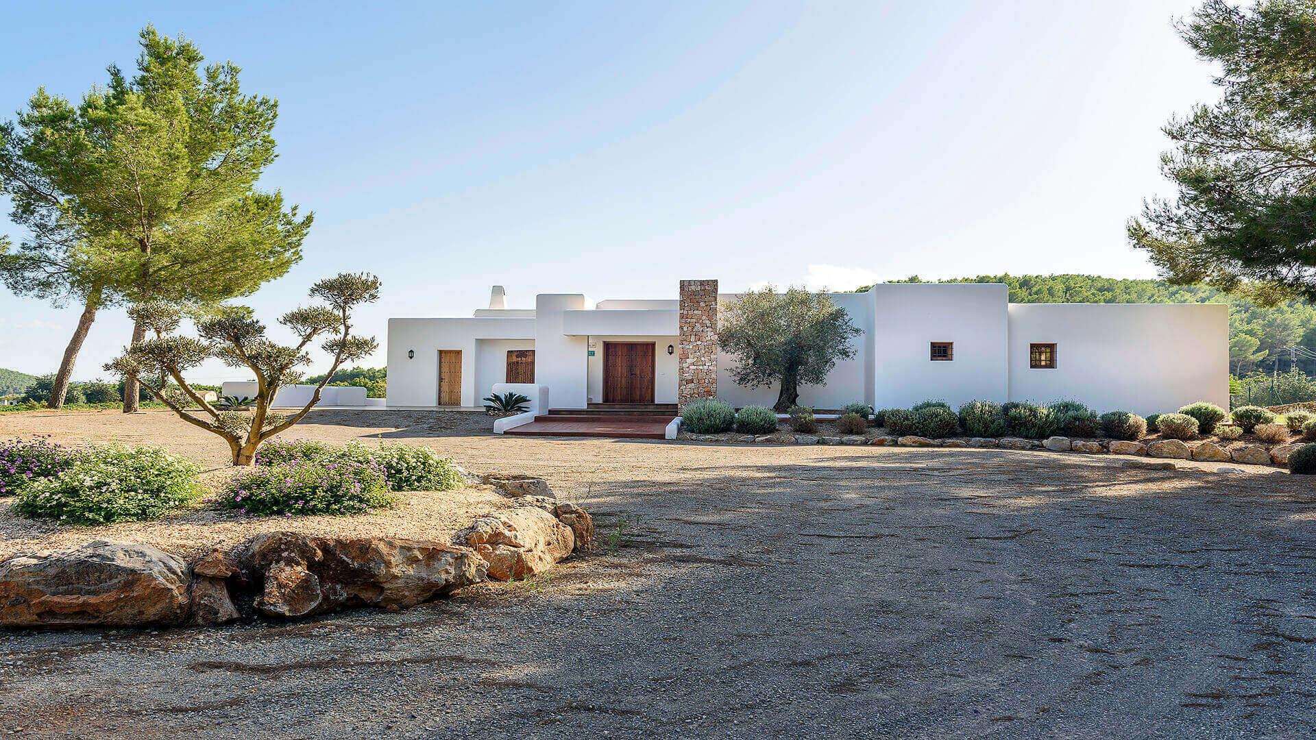 Villa Dalt Sera Ibiza 17 Santa Gertrudis