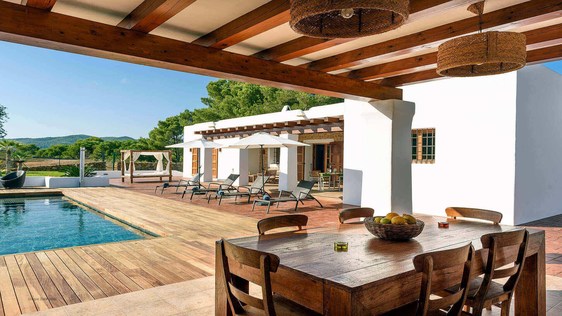 Villa Dalt Sera Ibiza 19 Santa Gertrudis