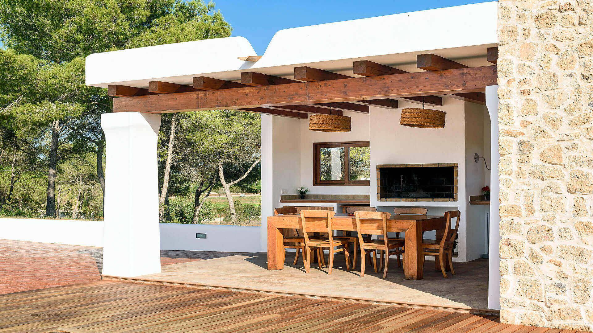 Villa Dalt Sera Ibiza 20 Santa Gertrudis