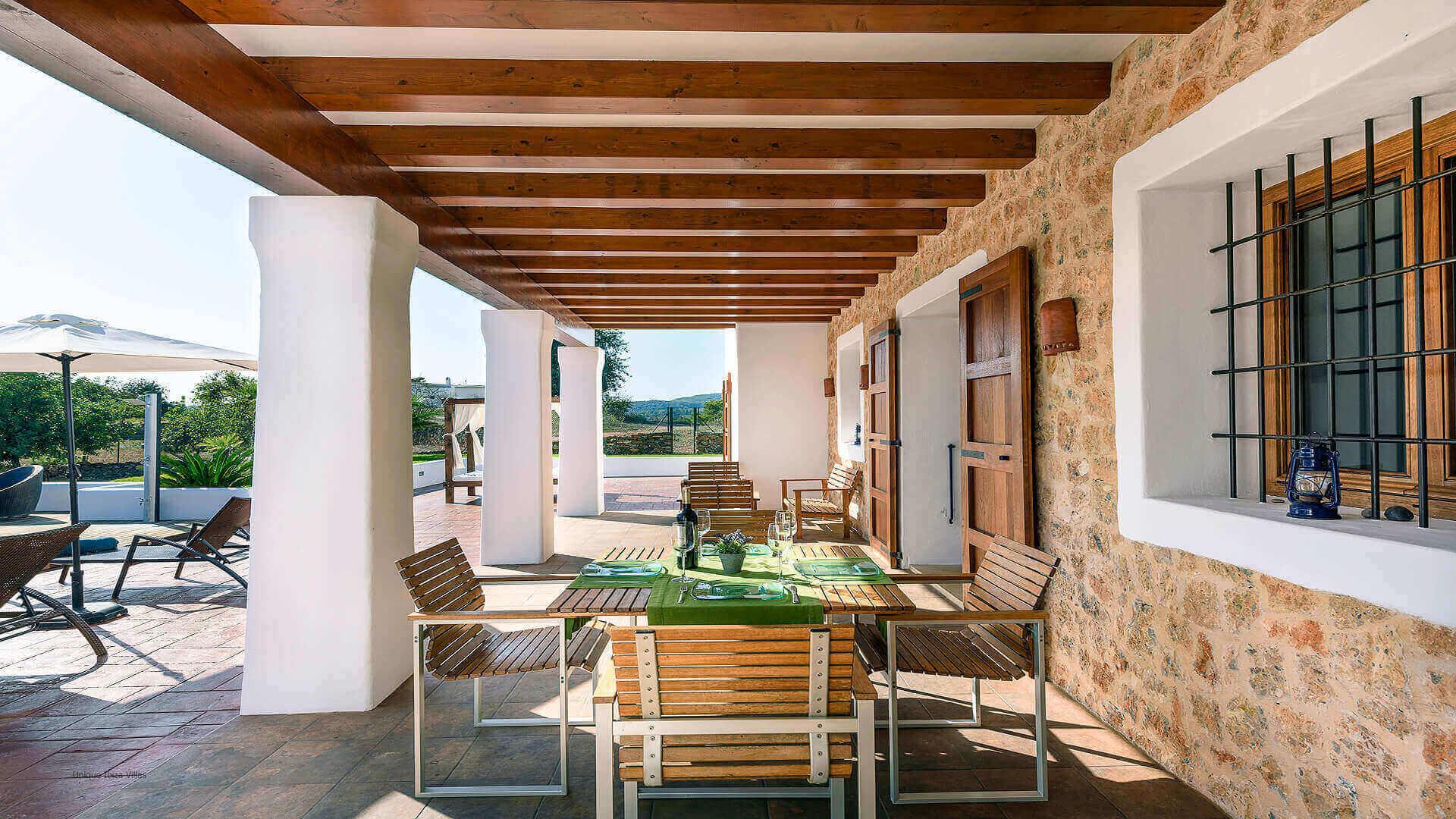 Villa Dalt Sera Ibiza 21 Santa Gertrudis