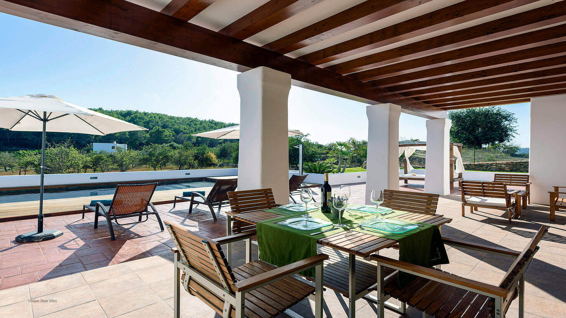 Villa Dalt Sera Ibiza 22 Santa Gertrudis